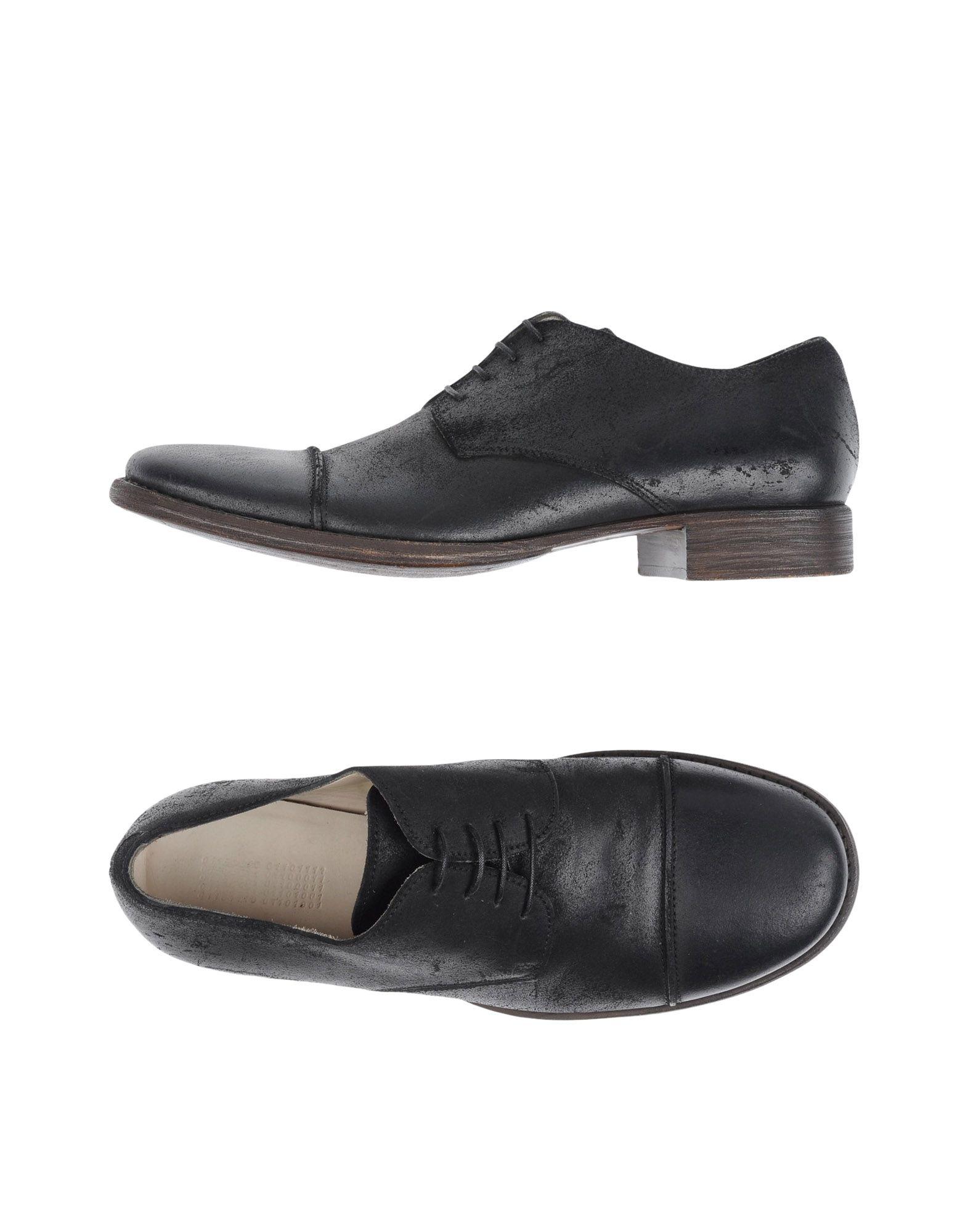 01000010 By Boccaccini Schnürschuhe Herren  11244400DG Gute Qualität beliebte Schuhe