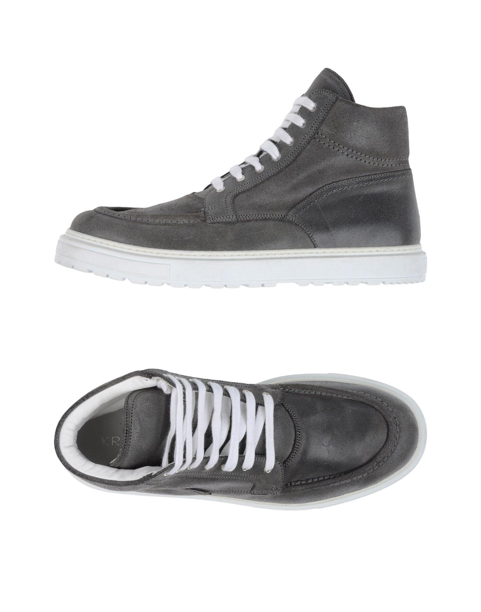 Krisvanassche Sneakers Herren  11244411MG Gute Qualität beliebte Schuhe