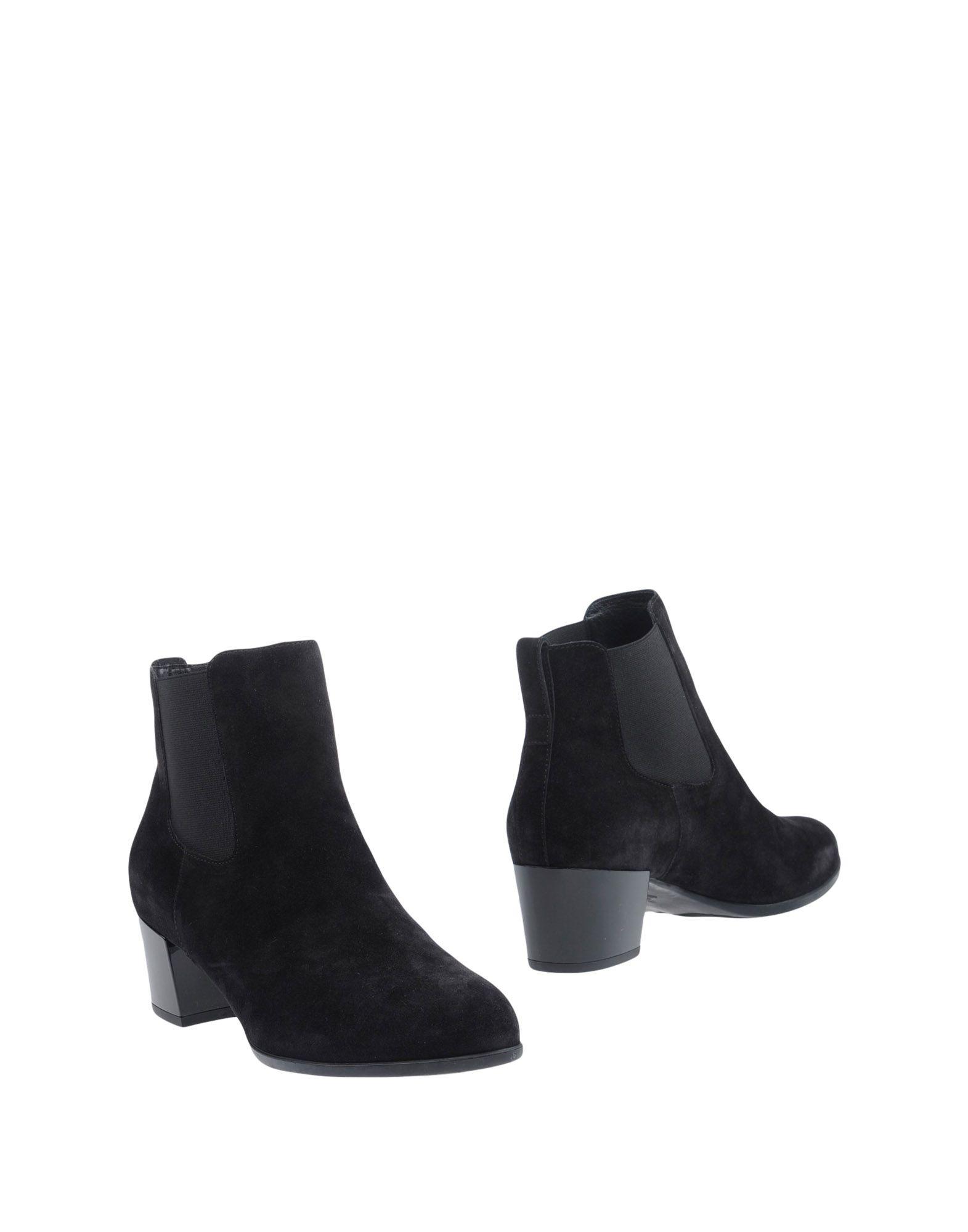 Hogan Chelsea Boots Damen  11244478ESGut aussehende strapazierfähige Schuhe
