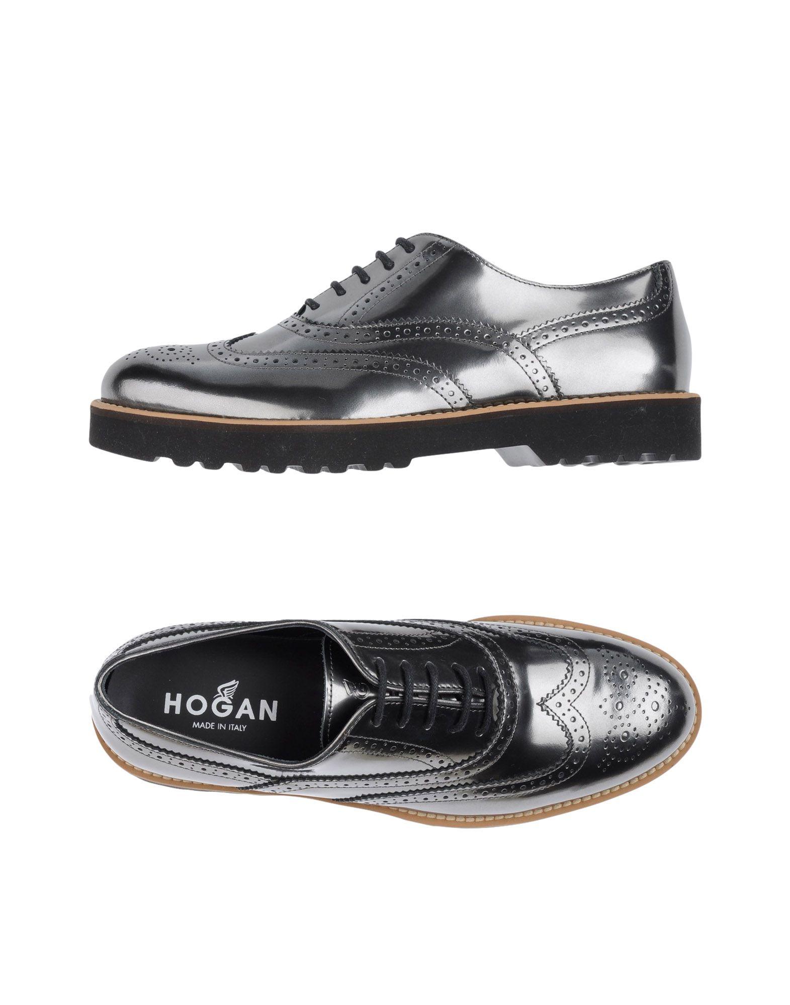Schuhe Hogan Schnürschuhe Damen  11244515MB Heiße Schuhe  59224d