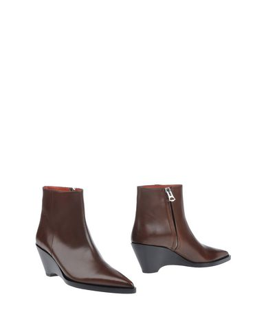 ACNE STUDIOS - Ankle boot