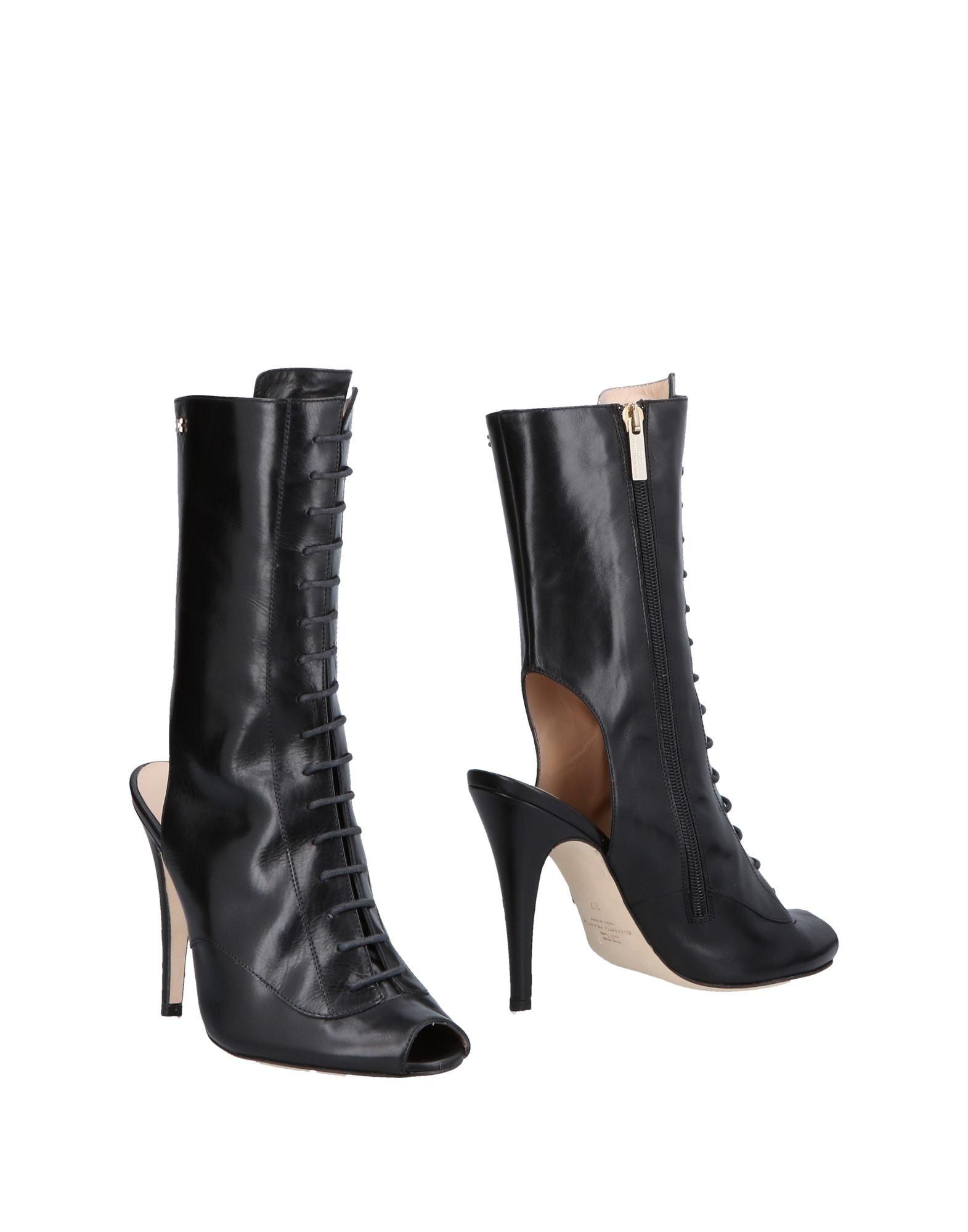 Elisabetta Franchi Stiefelette Damen Damen Stiefelette  11244622GHGünstige gut aussehende Schuhe e6f8f1