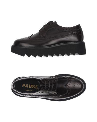 PAUSE Zapato de cordones