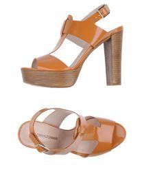 FOOTWEAR - Sandals Lorenzo Mari oUXa2
