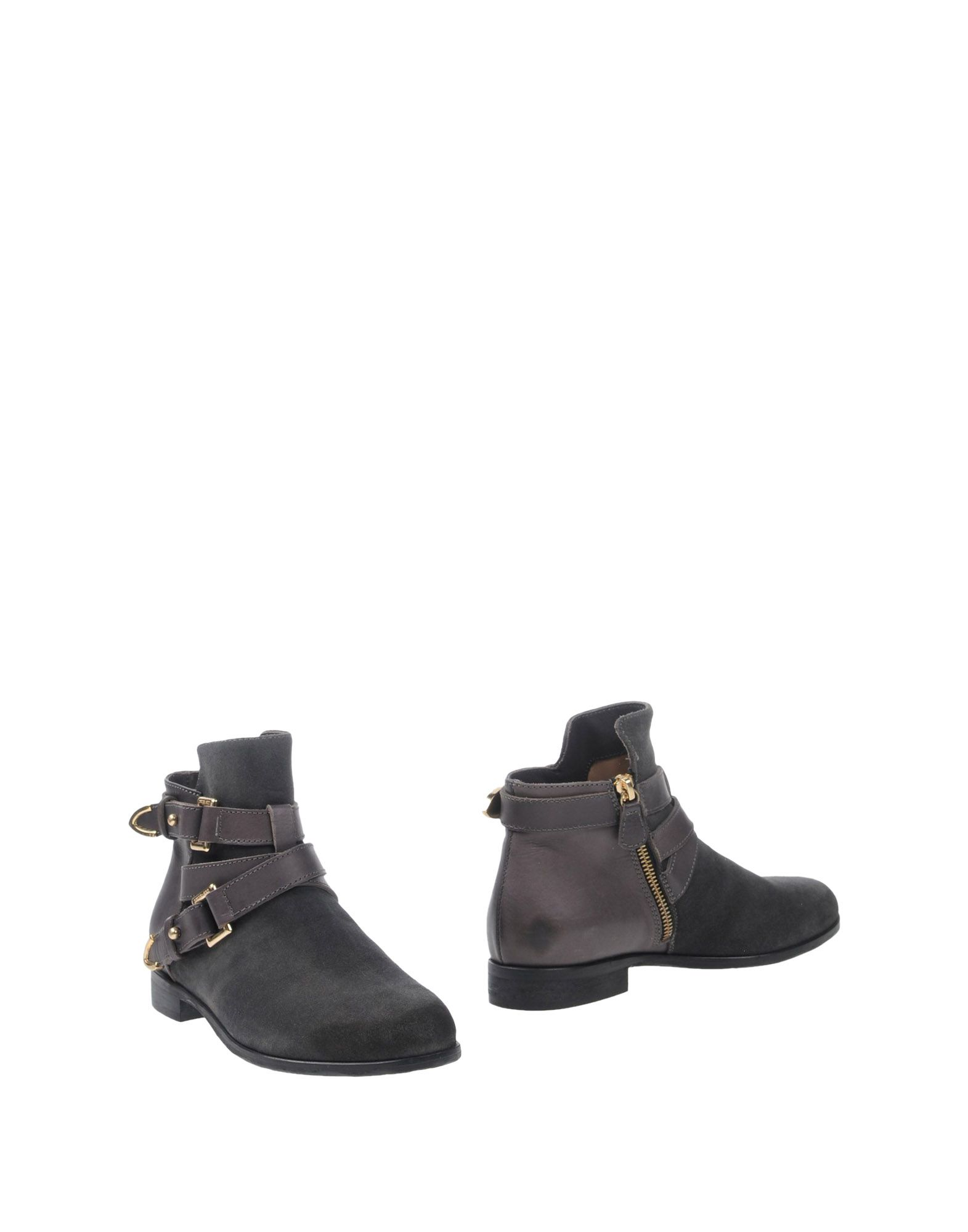 Twin-Set Simona Barbieri Ankle Boot - Women Twin-Set online Simona Barbieri Ankle Boots online Twin-Set on  United Kingdom - 11244834PA 442834