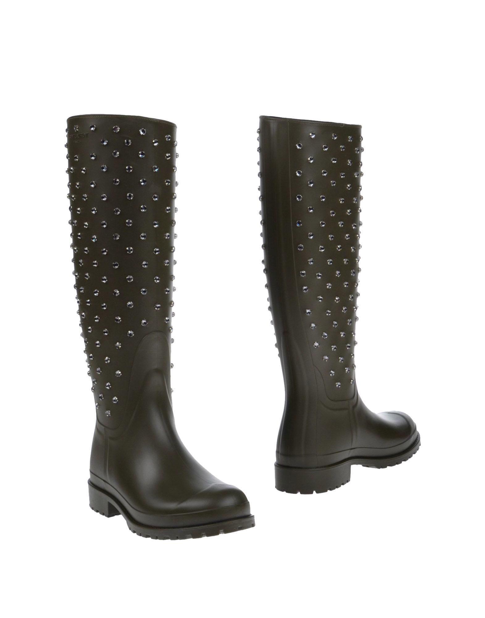 Saint Laurent Boots - Women Saint Laurent Boots online - on  United Kingdom - online 11244856DQ ddd488