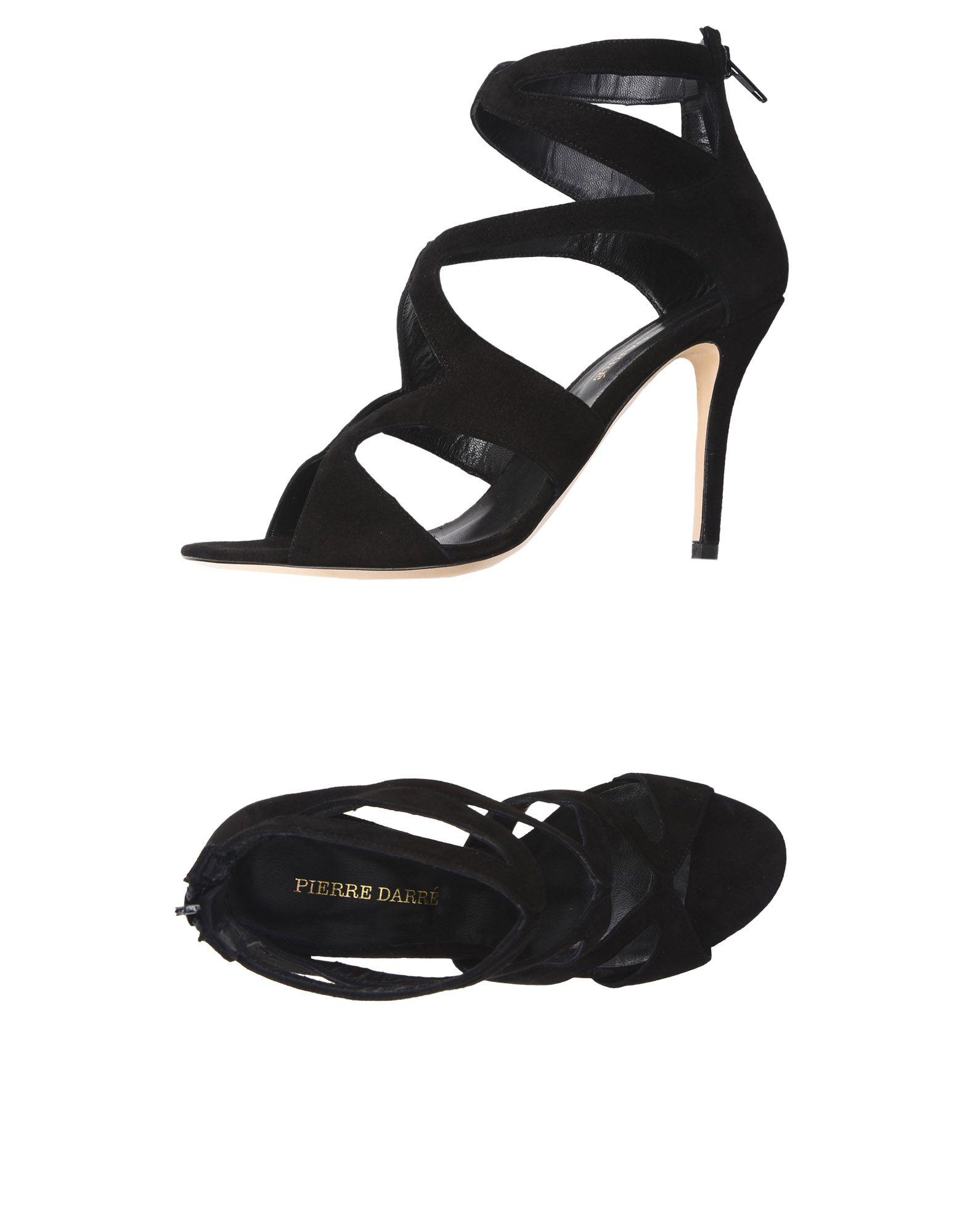 Pierre Darré Sandalen Damen  11244875WD Gute Qualität beliebte Schuhe