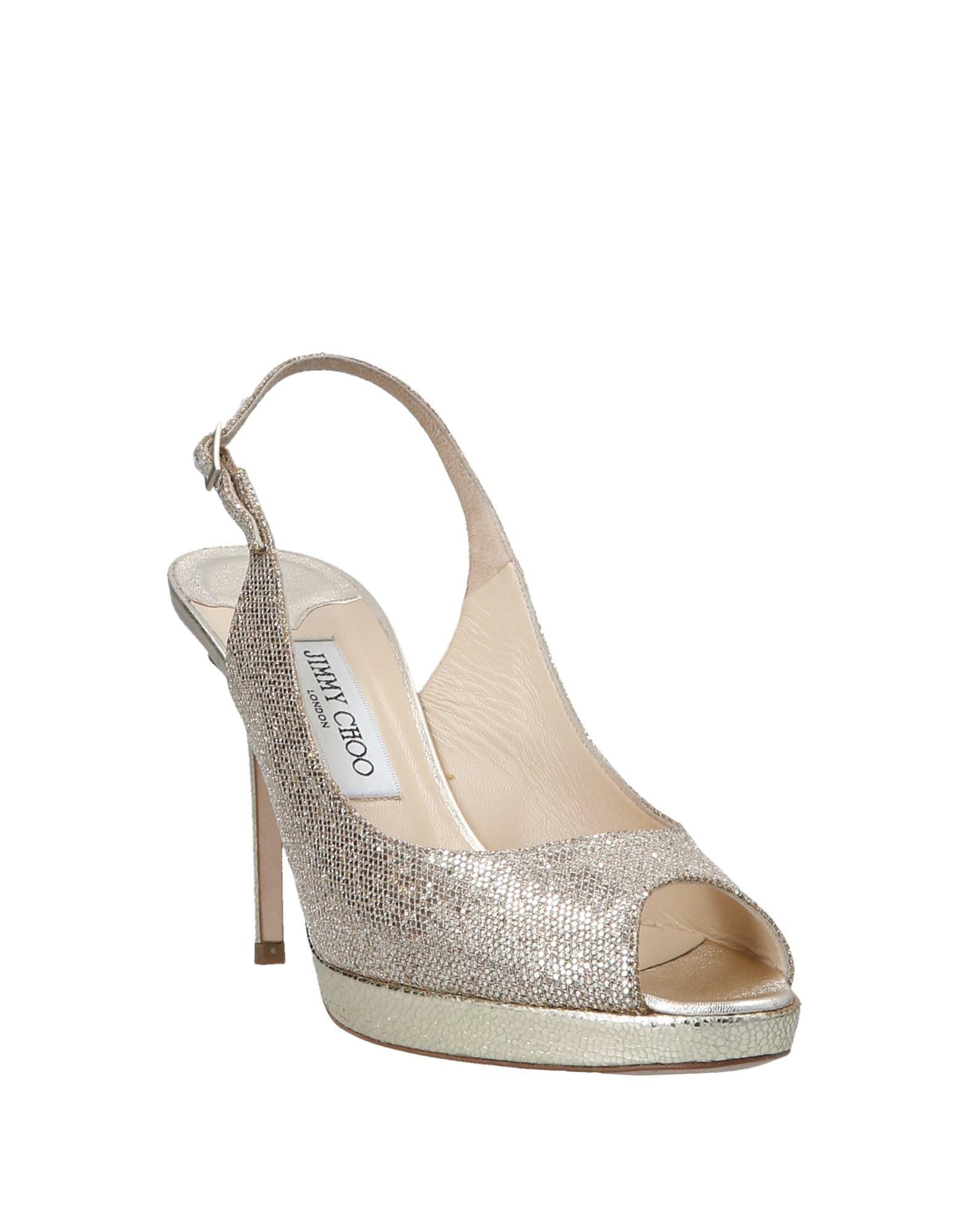 Jimmy Choo 11244923RFGünstige Sandalen Damen  11244923RFGünstige Choo gut aussehende Schuhe ac1f94