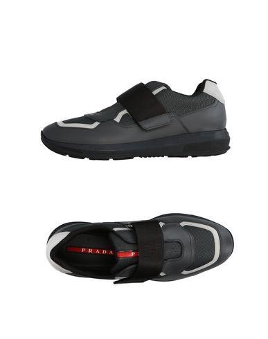 Los últimos zapatos de hombre y Hombre mujer Zapatillas Prada Sport Hombre y - Zapatillas Prada Sport - 11244932CQ Blanco b4ab57