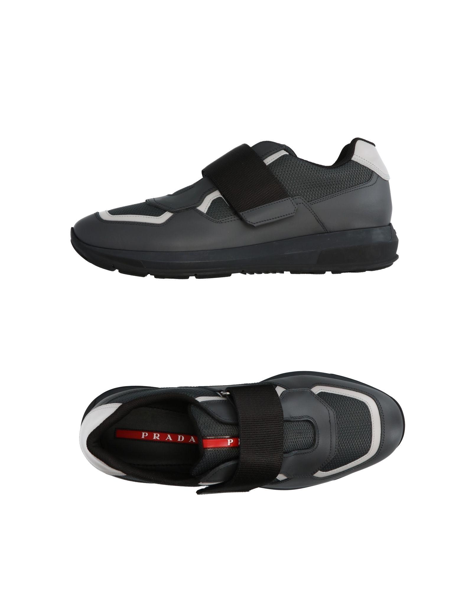 Prada Sport Sneakers Sneakers Sport Herren  11244932CQ 7f004e