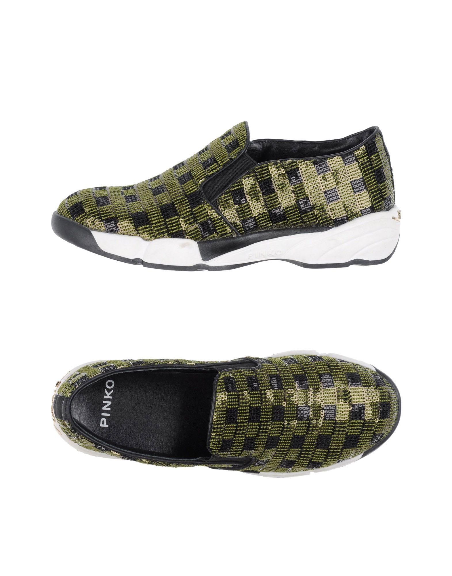 Moda 11245033UU Sneakers Pinko Donna - 11245033UU Moda 65c80b
