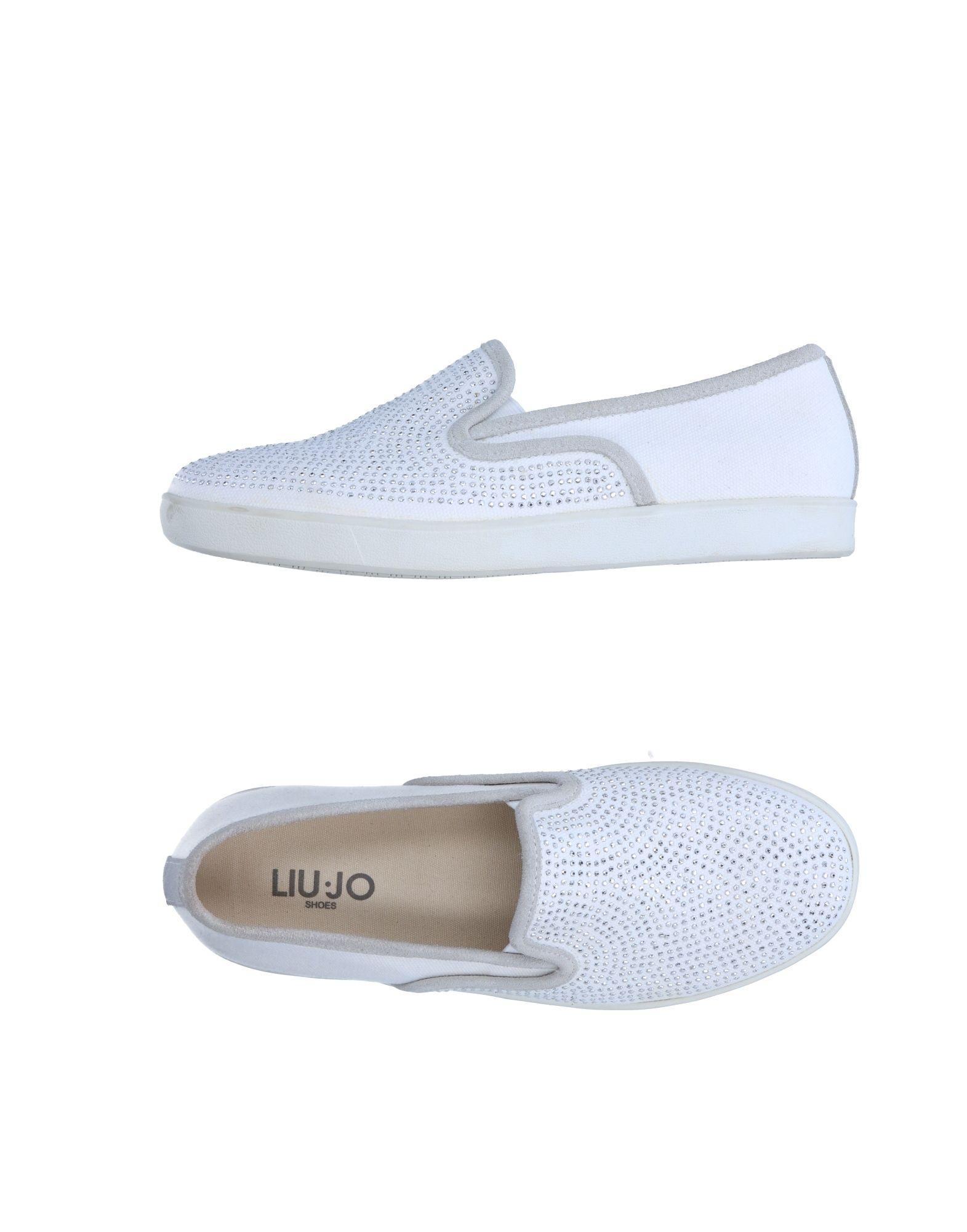 Sneakers Liu •Jo Shoes Femme - Sneakers Liu •Jo Shoes sur