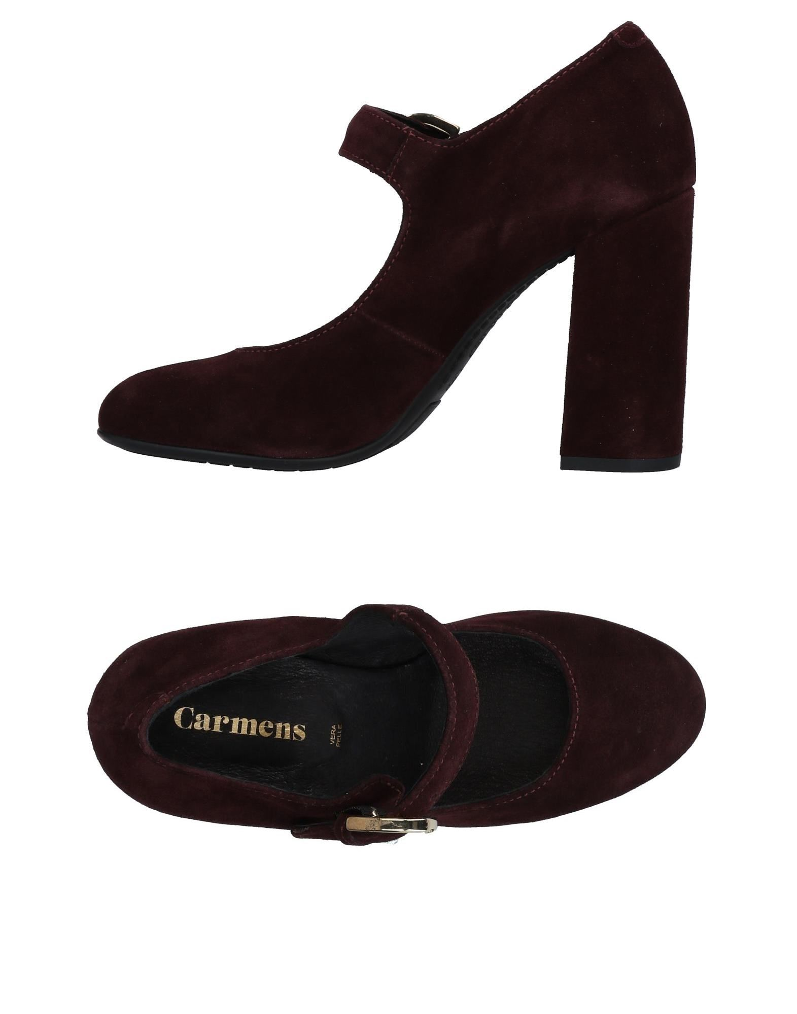 Carmens Pumps Damen  Schuhe 11245115LK Gute Qualität beliebte Schuhe  2189e8