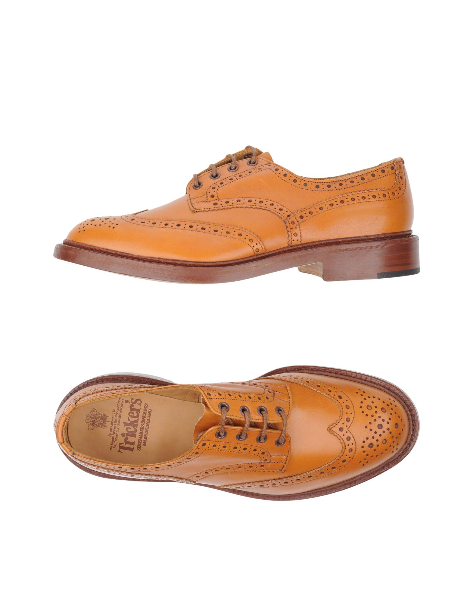 Tricker's Schnürschuhe Herren  beliebte 11245131HG Gute Qualität beliebte  Schuhe dcb4d3