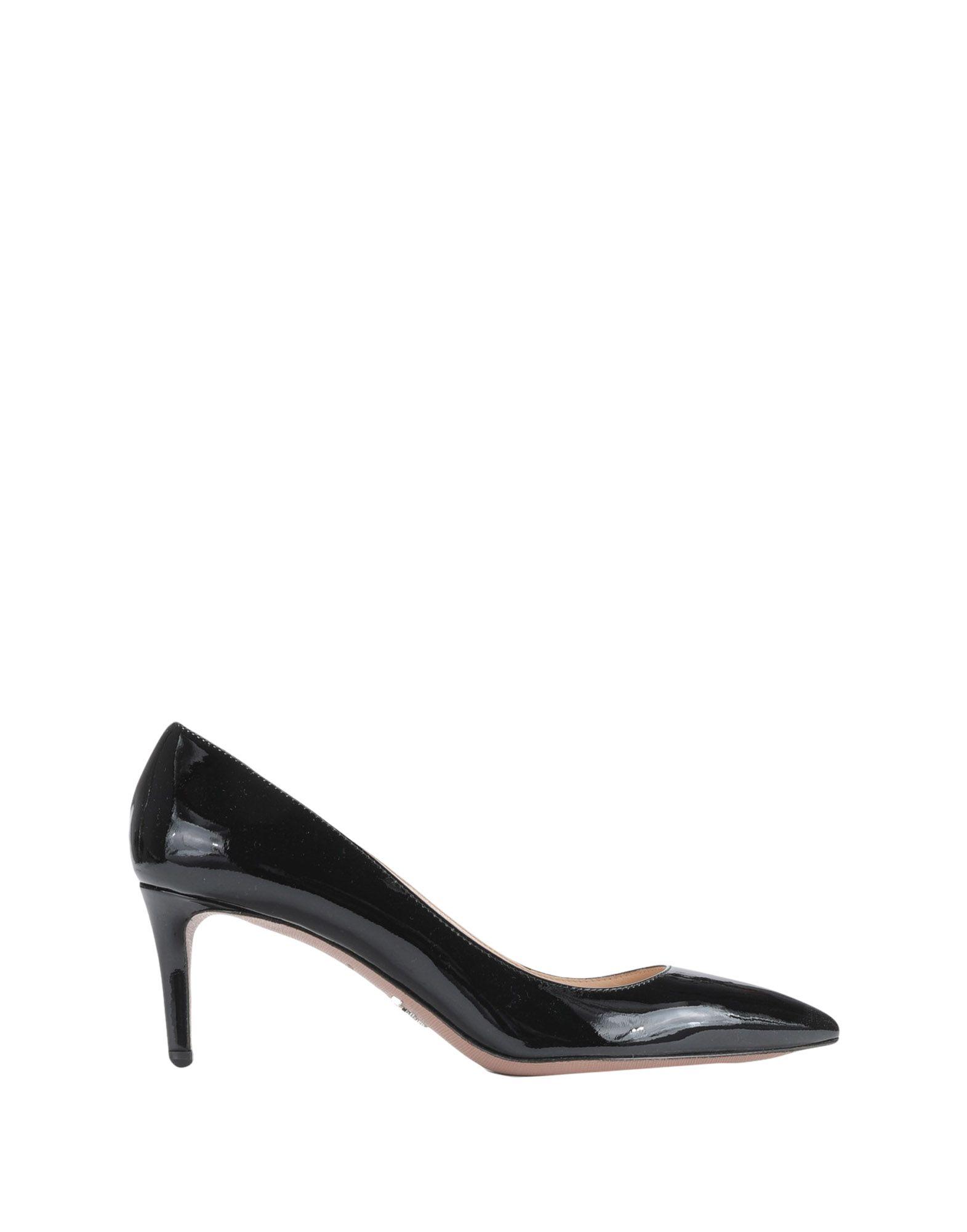 Prada Pumps aussehende Damen  11245150JVGünstige gut aussehende Pumps Schuhe 1d3823
