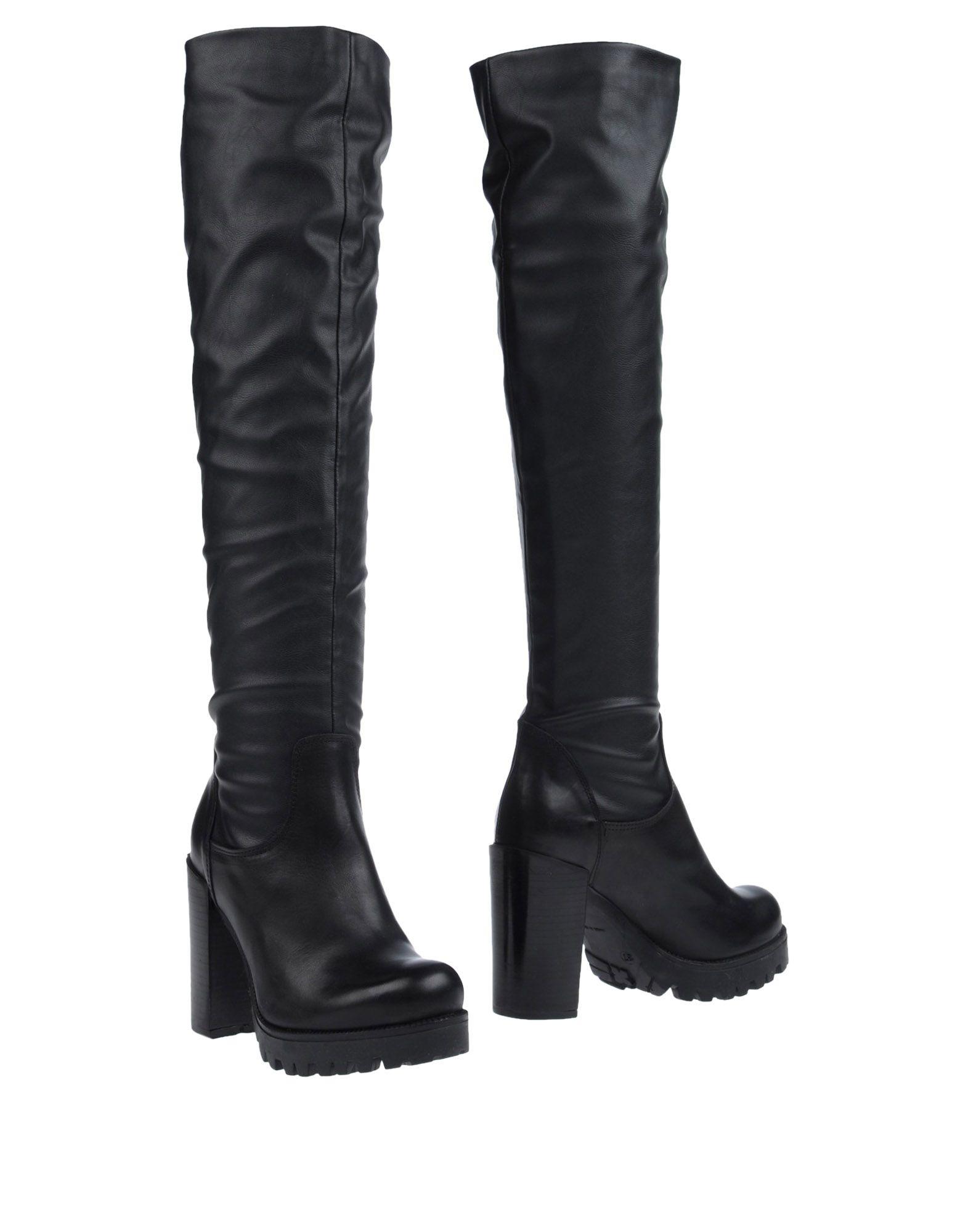 Gut um Stiefel billige Schuhe zu tragenGeneve Stiefel um Damen  11245168UQ f73408