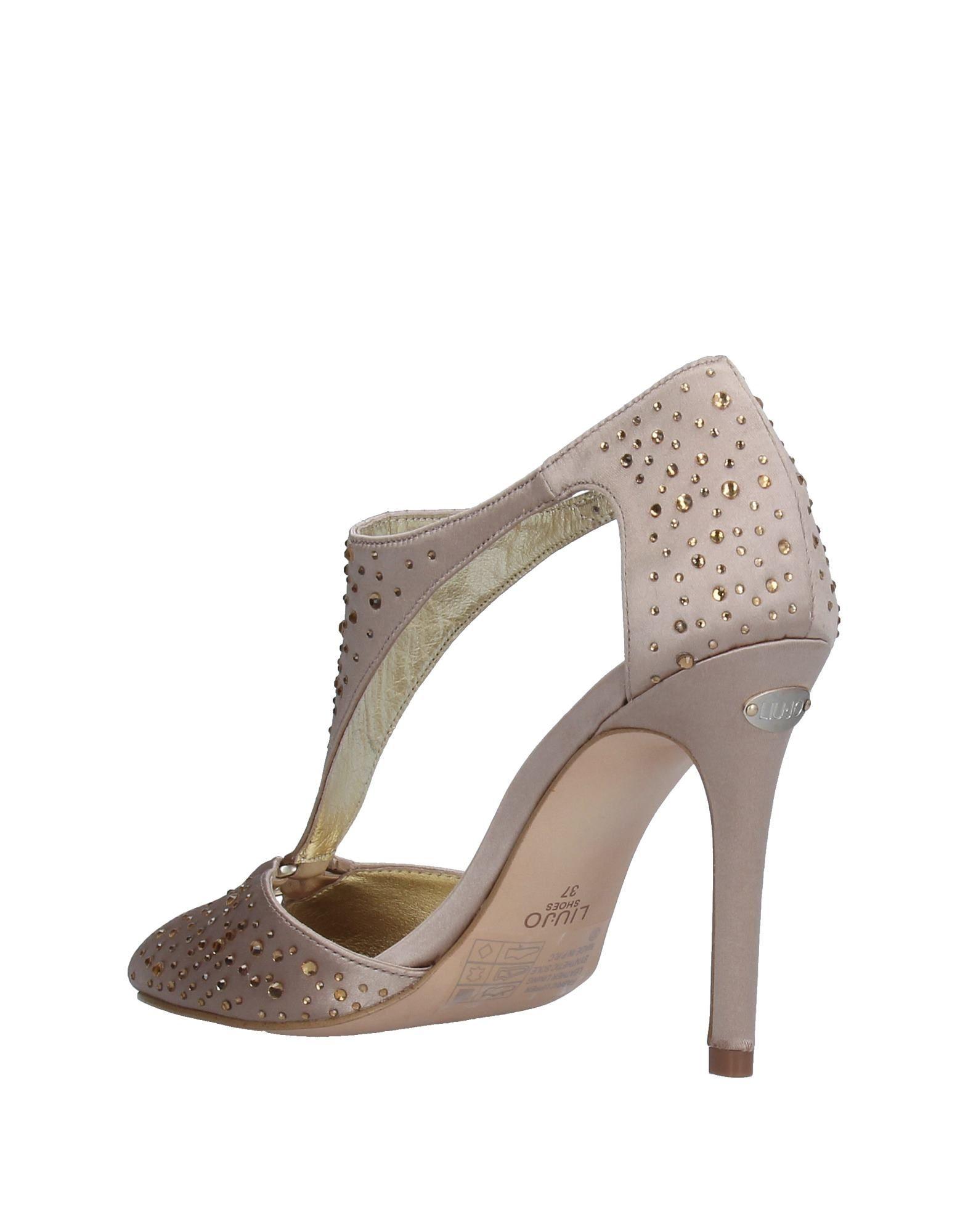 Liu •Jo Shoes Sandalen Damen  11245188AT 11245188AT  Gute Qualität beliebte Schuhe 9f11df