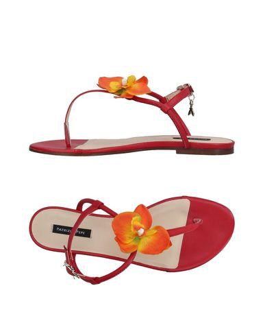 PATRIZIA PEPE - Flip flops