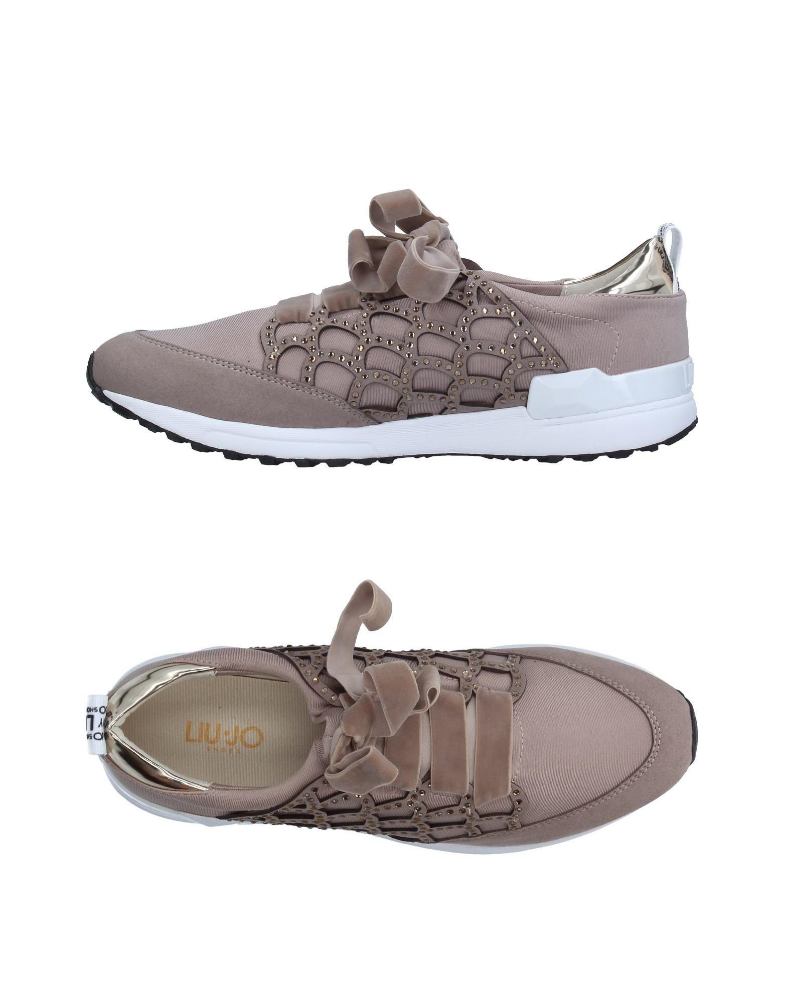 Liu •Jo Shoes Sneakers Damen  11245386AH Gute Qualität beliebte Schuhe