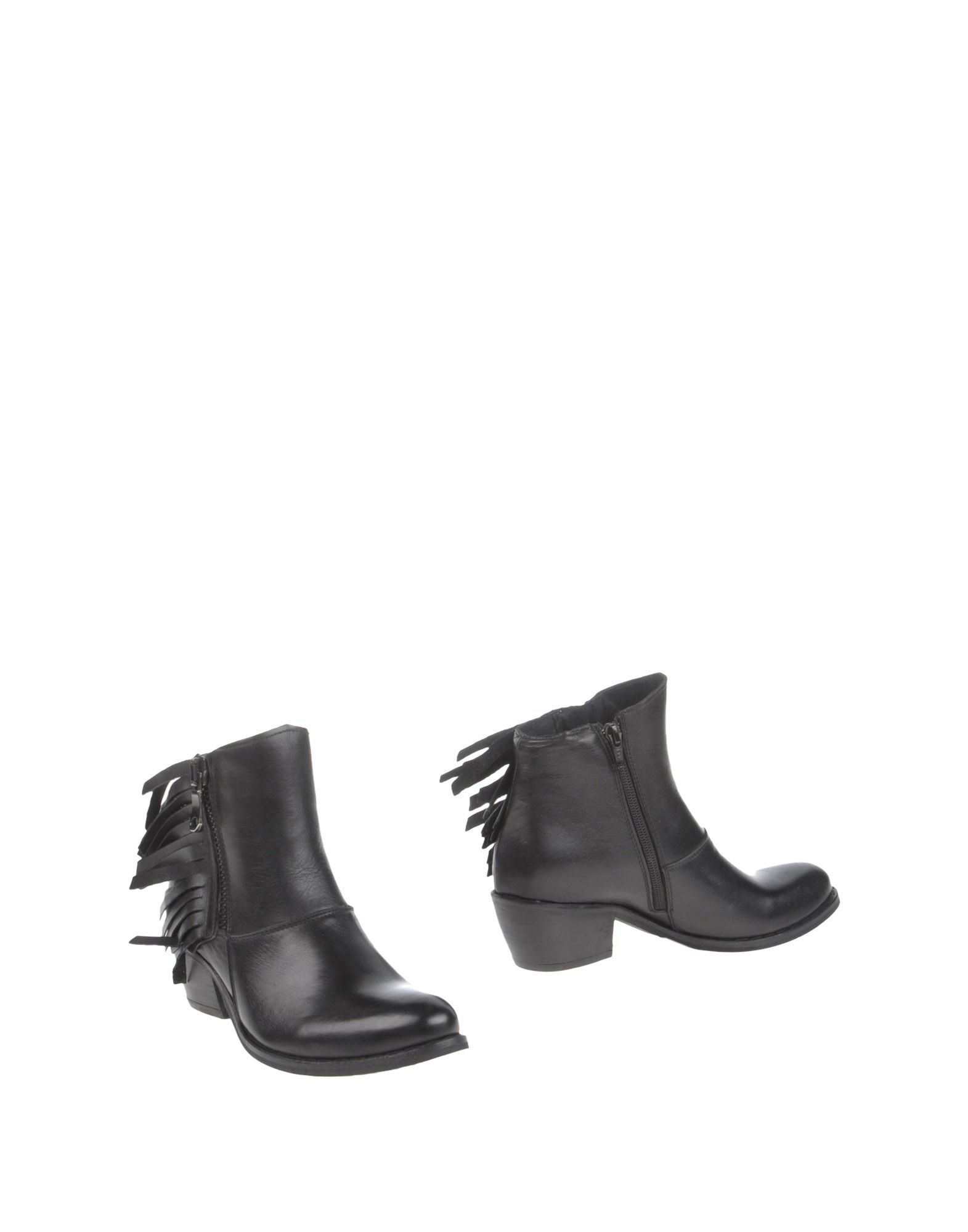 Gut um billige Schuhe zu 11245434TJ tragenUnlace Stiefelette Damen  11245434TJ zu f36884