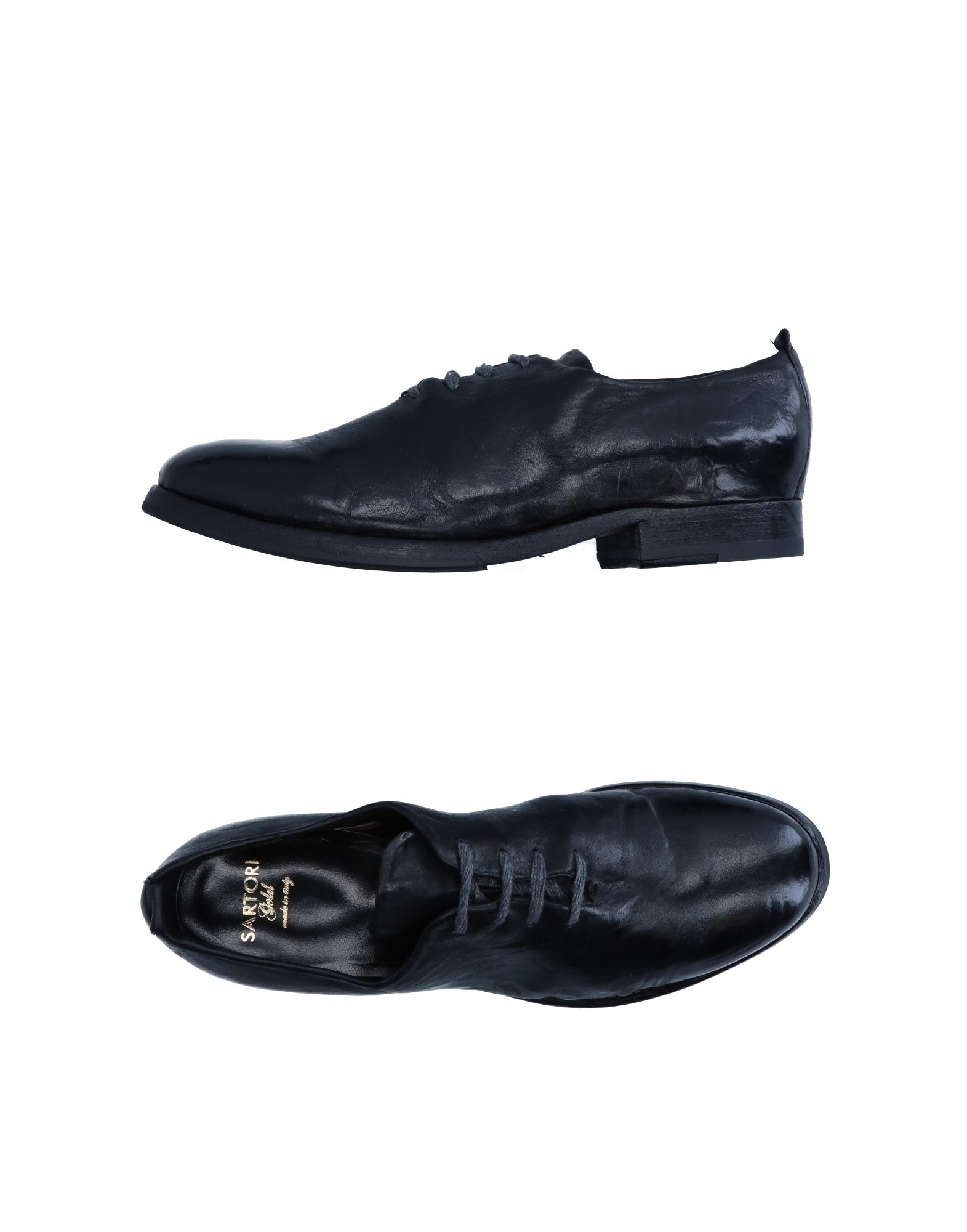 Stilvolle billige Schuhe Sartori 11245570JG Gold Schnürschuhe Damen  11245570JG Sartori aae5f5