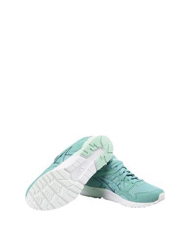Sneakers Clair Asics Sneakers Asics Clair Asics Vert Vert qHTxg7