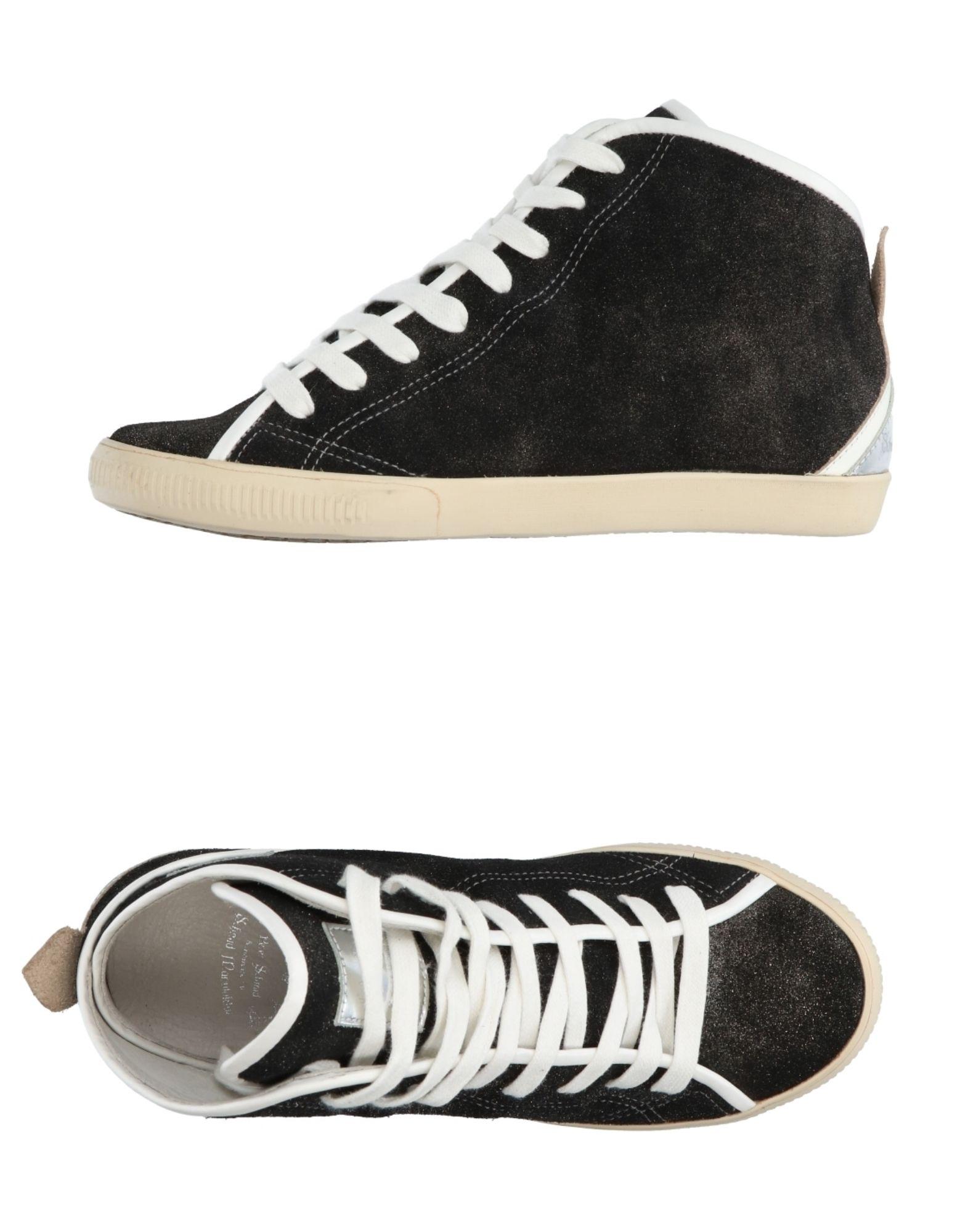 Haltbare Mode billige Schuhe Schmid Sneakers Herren  11245801TL Heiße Schuhe