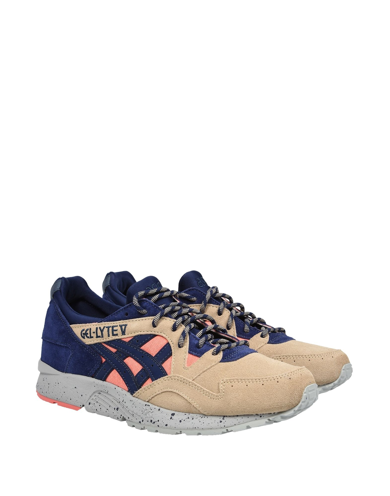 Sneakers Asics Tiger Lite 5 - Homme - Sneakers Asics Tiger sur