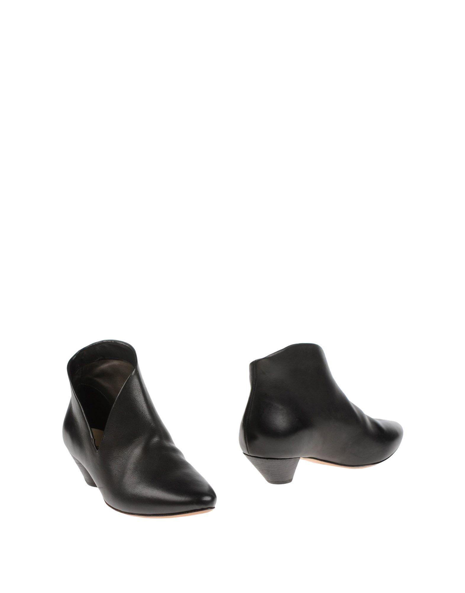Marsèll Marsèll Ankle Boot - Women Marsèll Marsèll Ankle Boots online on  Canada - 11245834HK 7ae6cc