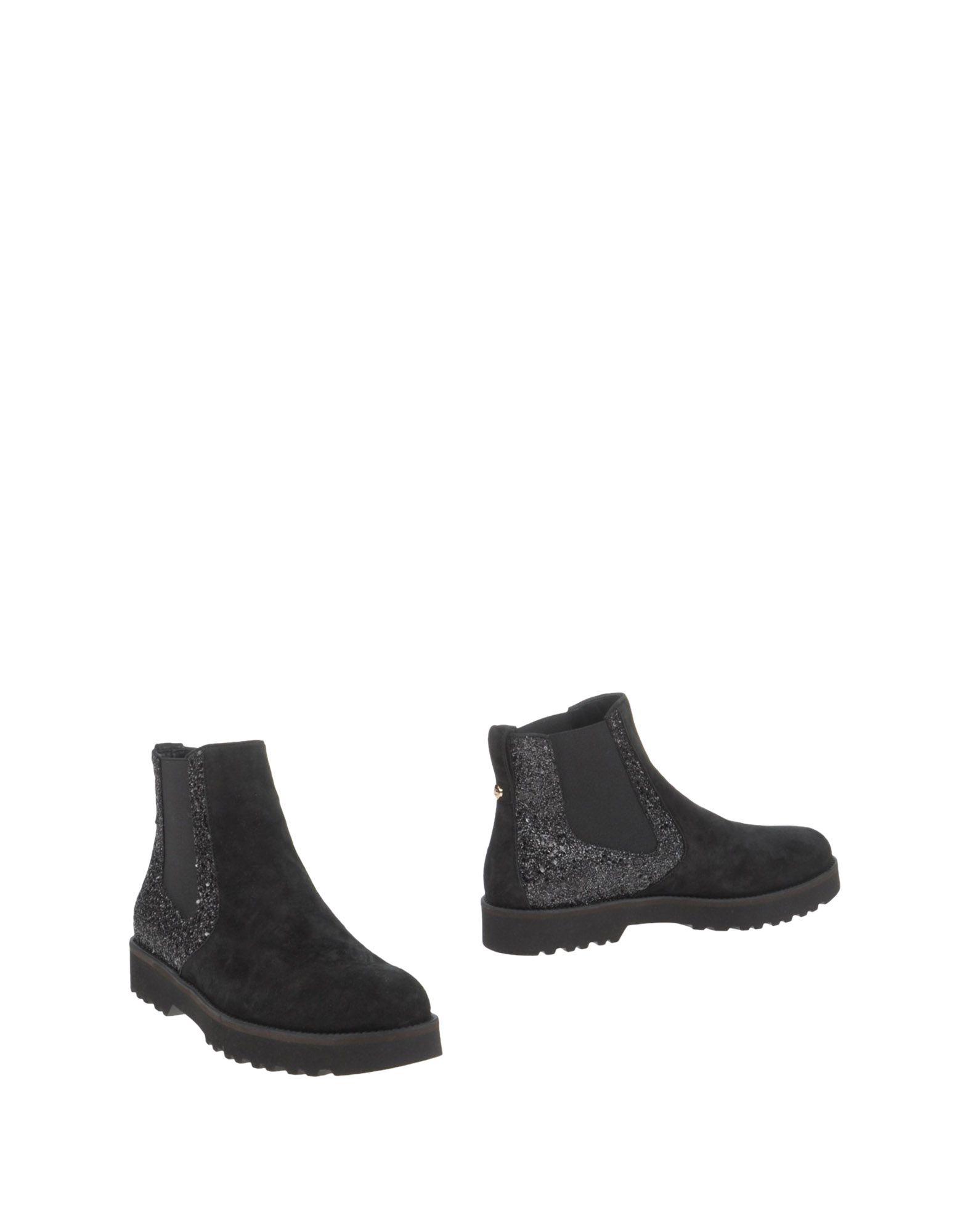 Rabatt Damen Schuhe Hogan Chelsea Stiefel Damen Rabatt  11245845SQ b52eee