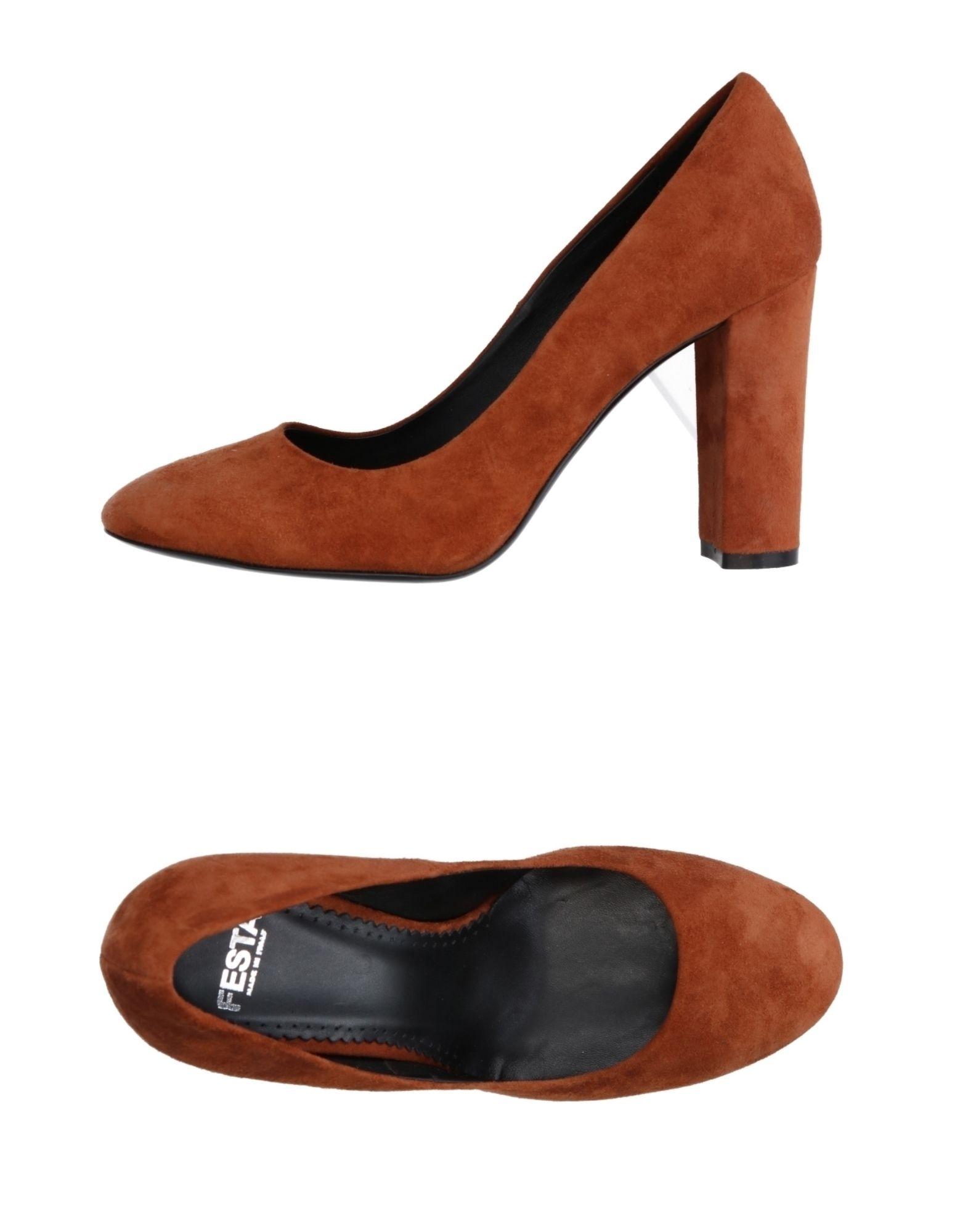 Festa Milano Pumps Damen beliebte  11245873MT Gute Qualität beliebte Damen Schuhe 0f22bd