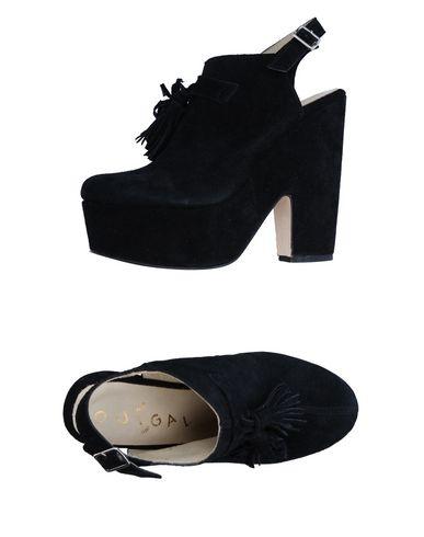 Chaussures - Mules Ouigal jbEbP