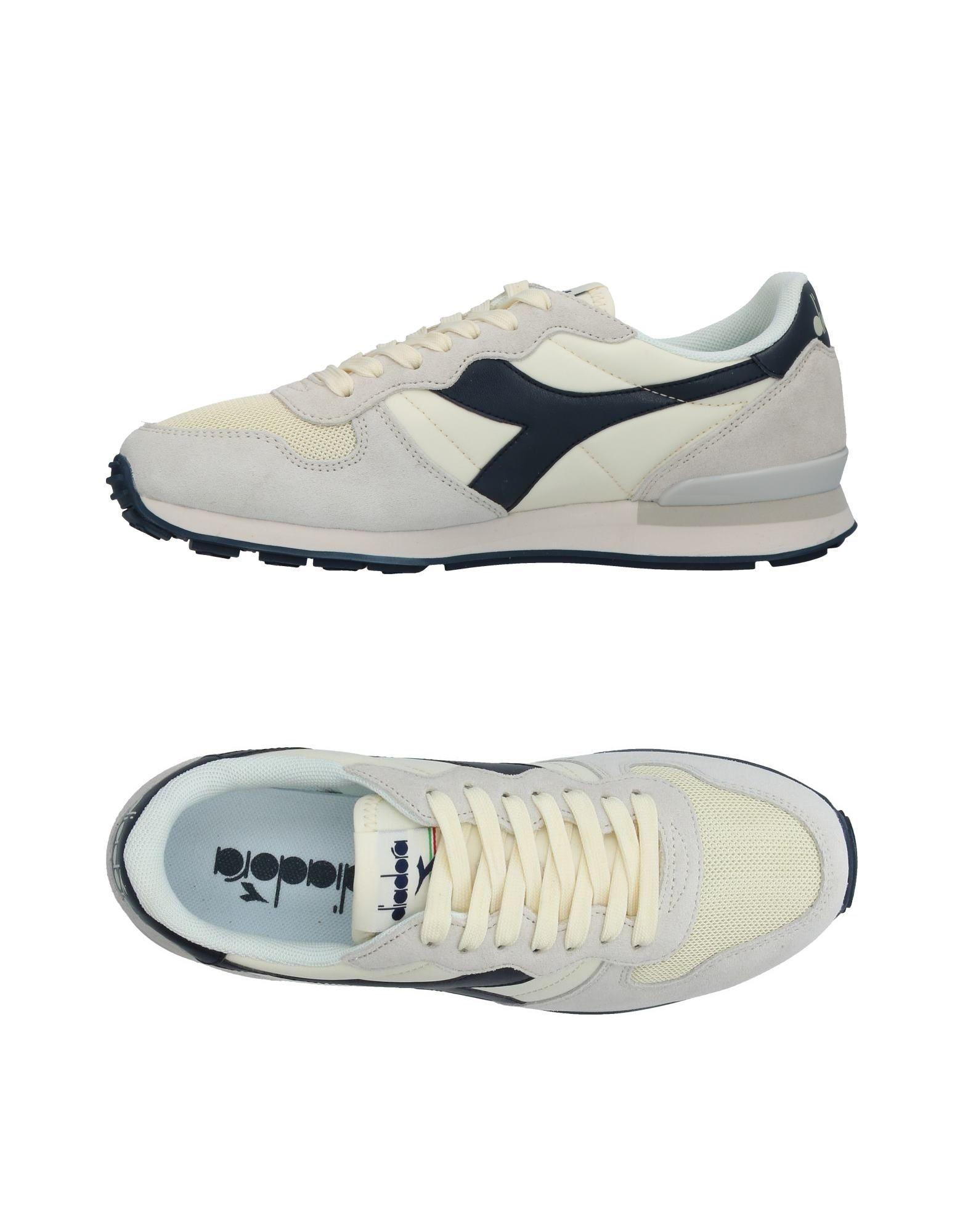 Moda Sneakers Diadora Uomo Uomo Diadora - 11245945UF 3588de