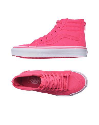 VANS UY SK8-Hi Zip Sneakers