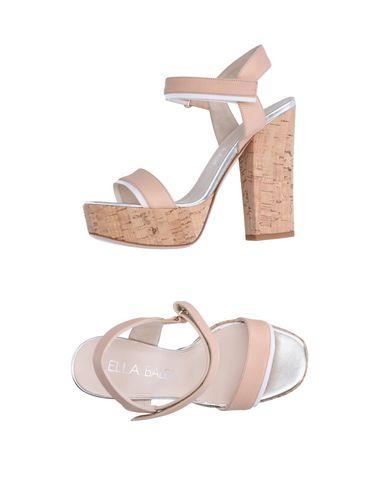 Zapatos de mujer baratos zapatos Baldi de mujer Sandalia Lella Baldi zapatos Mujer - Sandalias Lella Baldi - 11246027CC Beige 4e6b4a