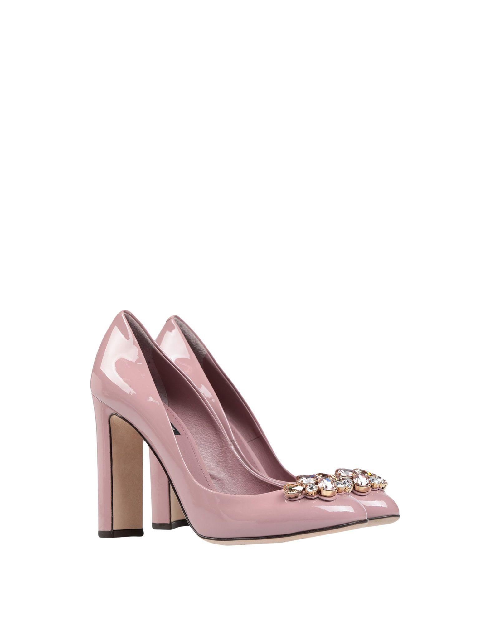 Dolce & Gabbana Pumps Damen Schuhe  11246031BUGünstige gut aussehende Schuhe Damen be8899