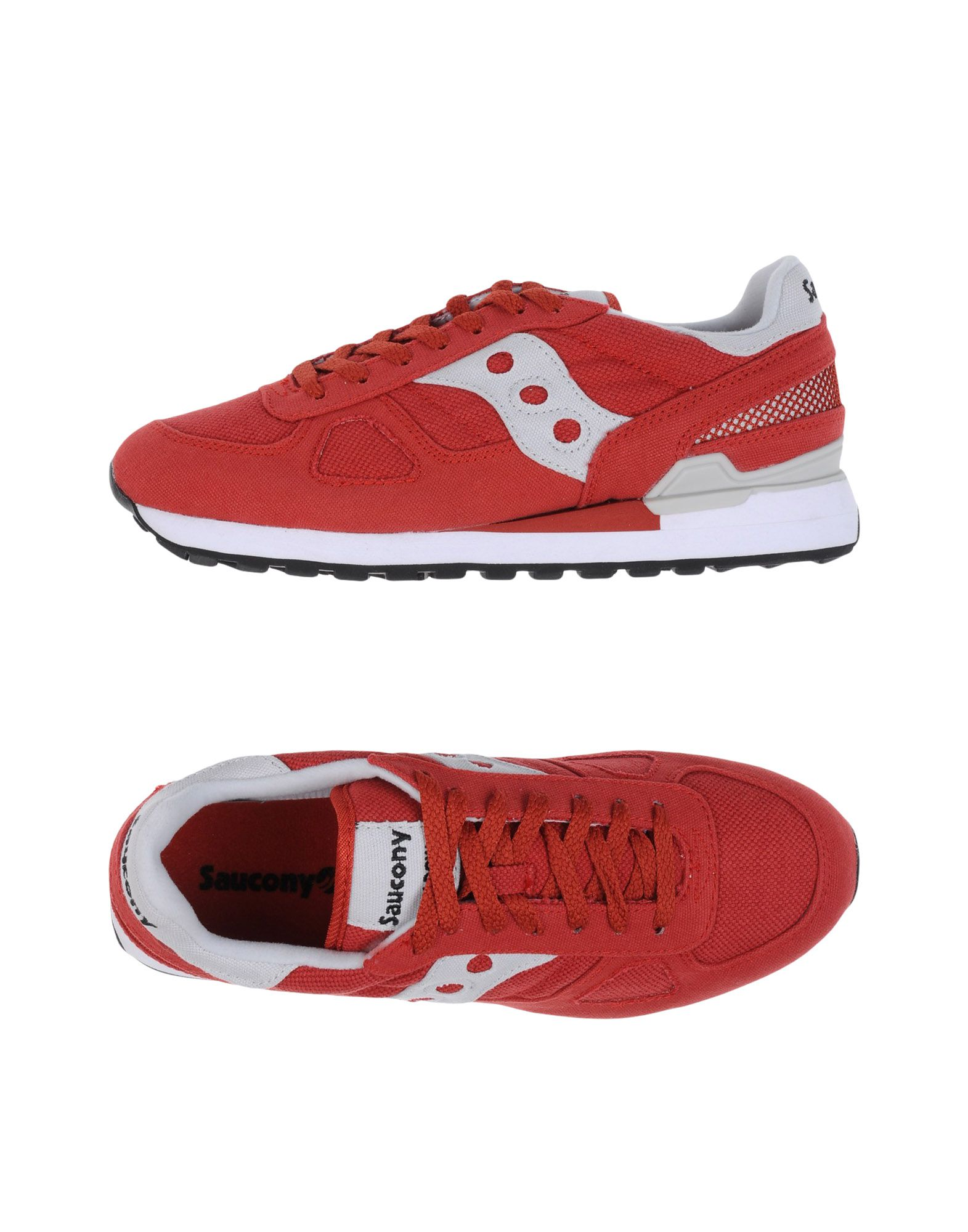 Sneakers Saucony Uomo - 11246040WT Scarpe economiche e buone