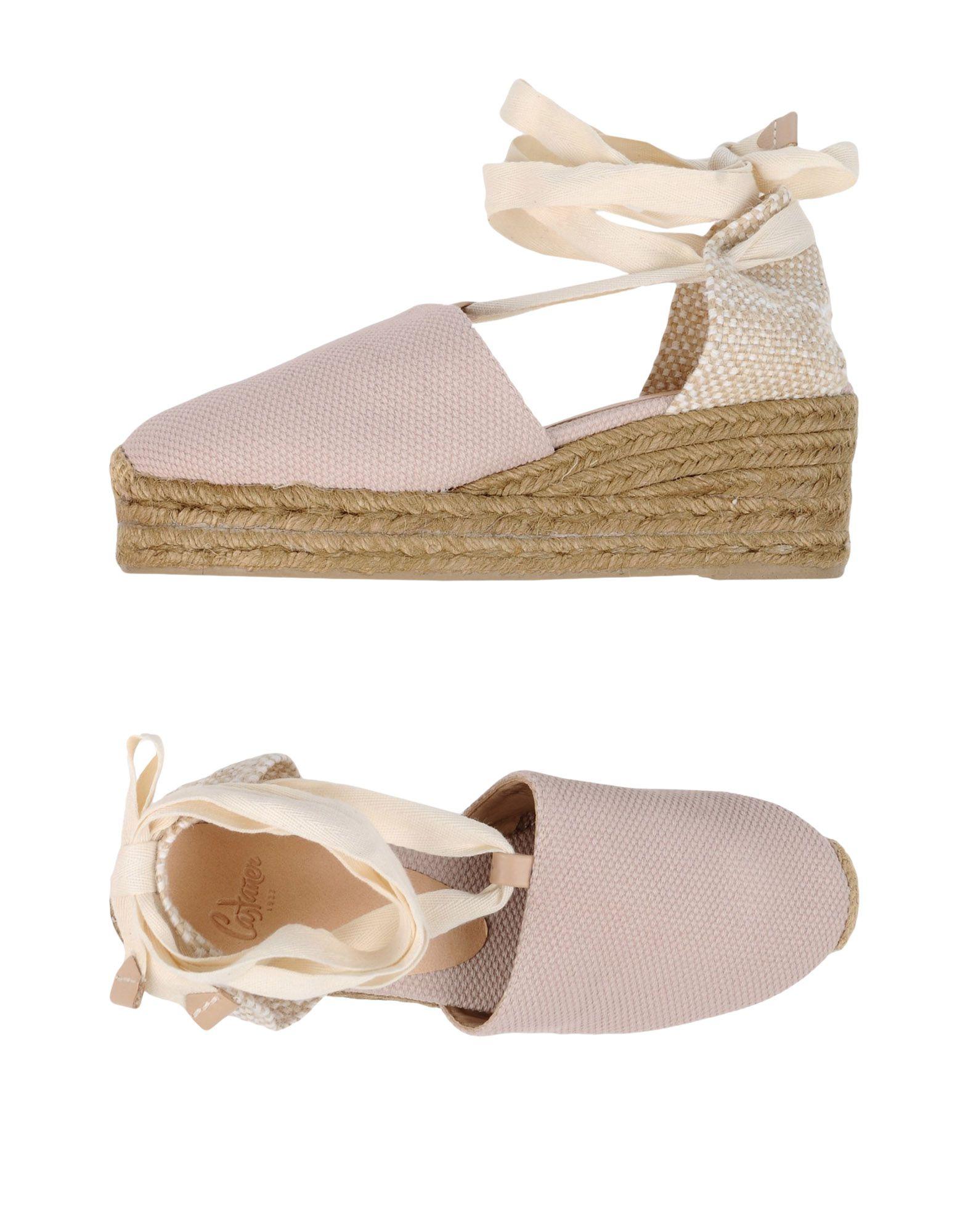 Castañer Qualität Espadrilles Damen 11246041KQ Gute Qualität Castañer beliebte Schuhe 30cd4e