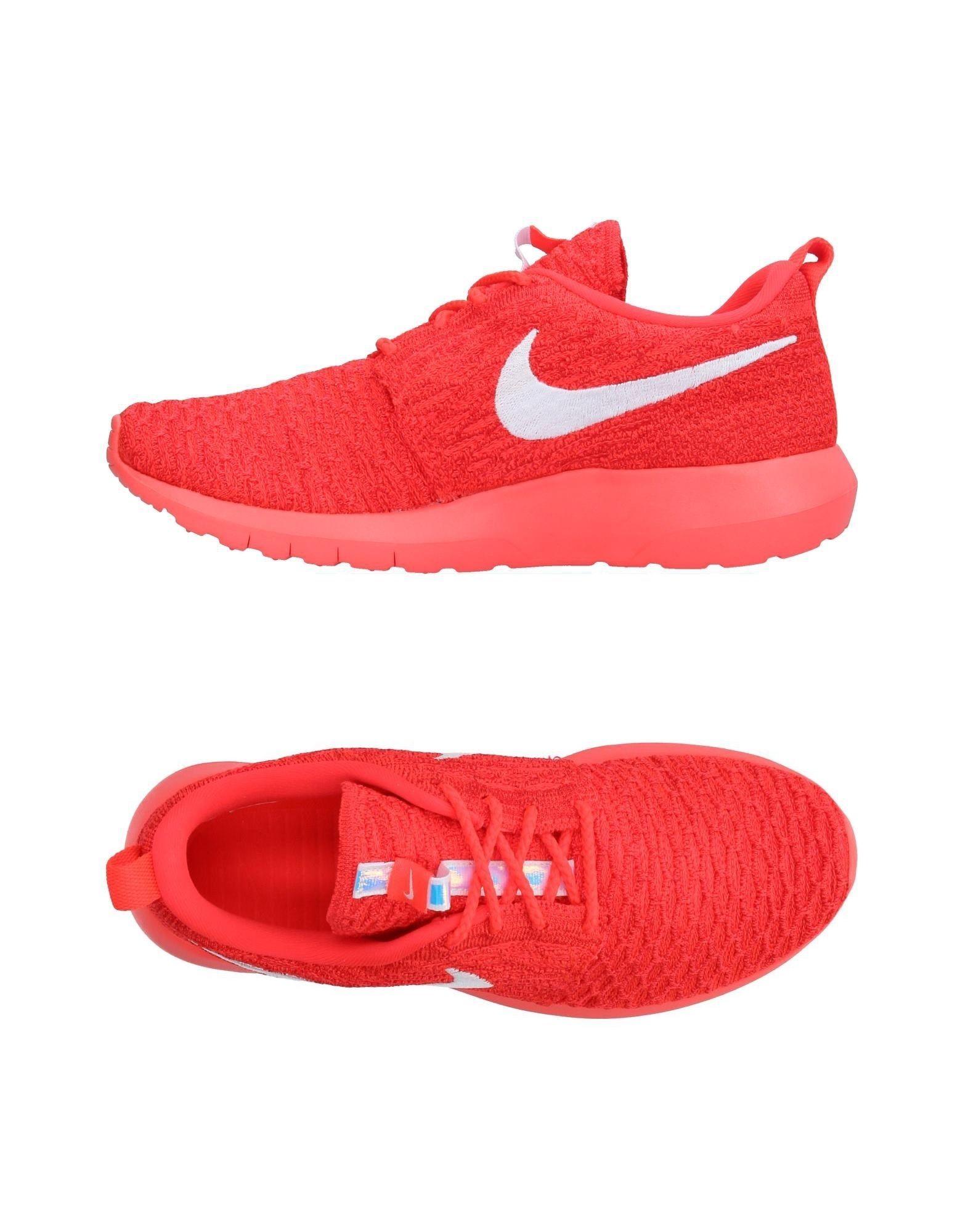 Nike Sneakers Damen  11246146BG Gute Qualität beliebte Schuhe