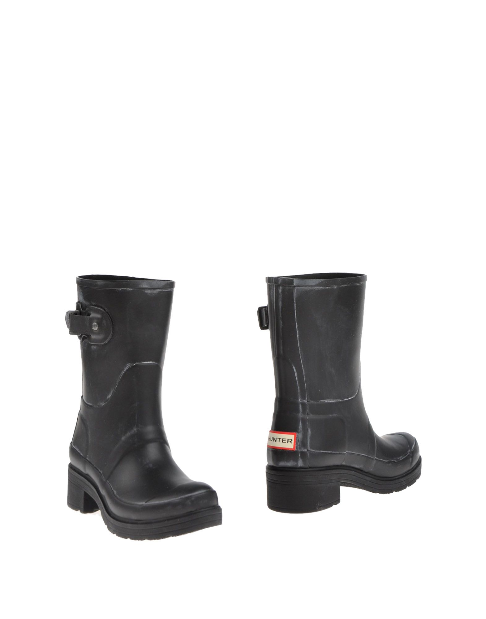 Hunter Stiefelette Stiefelette Hunter Damen  11246163VB  6b537b