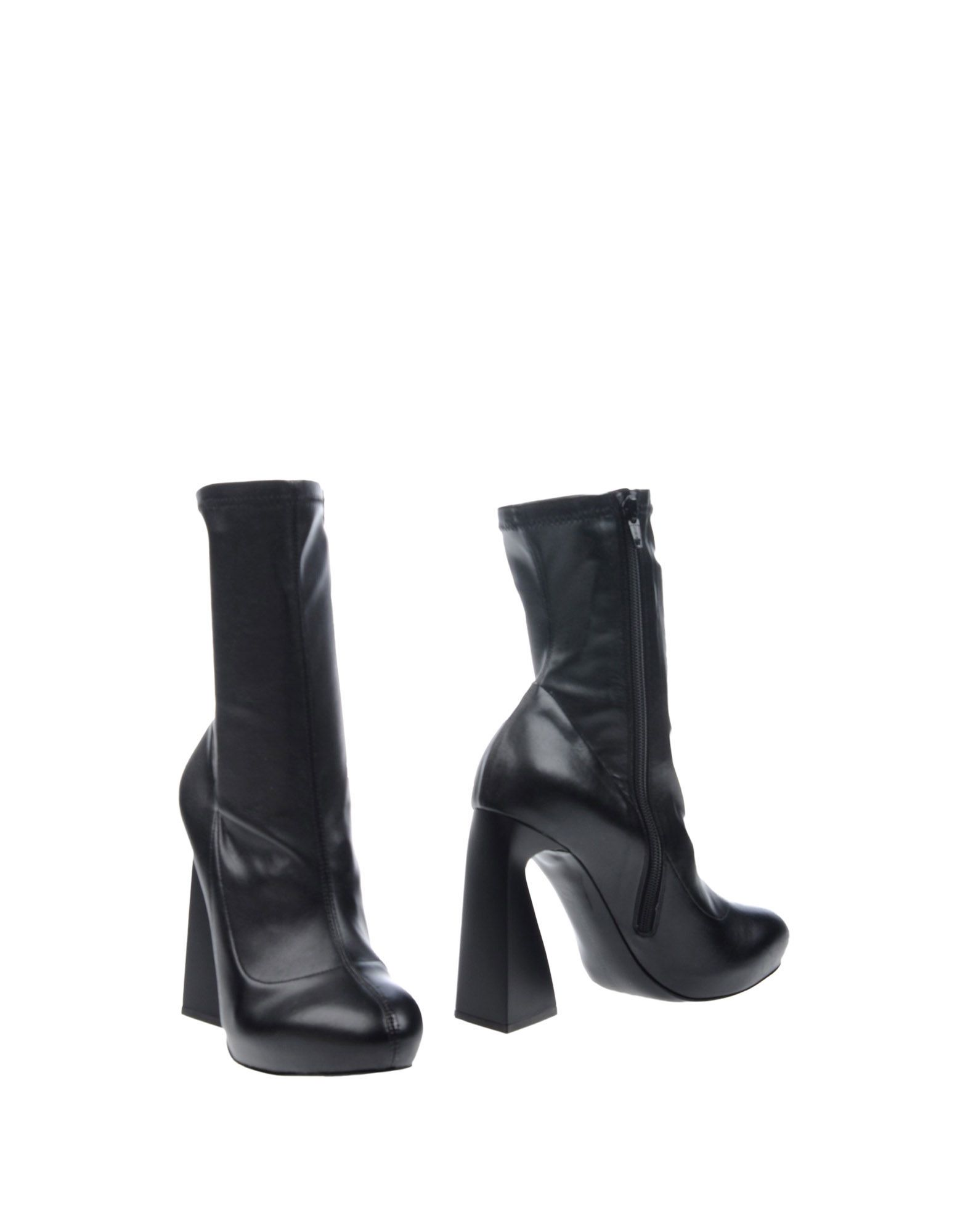 Bottine Stella Mccartney Femme - Bottines Stella Mccartney sur
