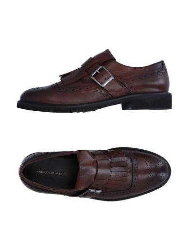 Zapatos de mujer baratos zapatos de mujer Mocasín Andrea Morando Morando Mujer - Mocasines Andrea Morando Morando - 11246203NP Negro ccffd3