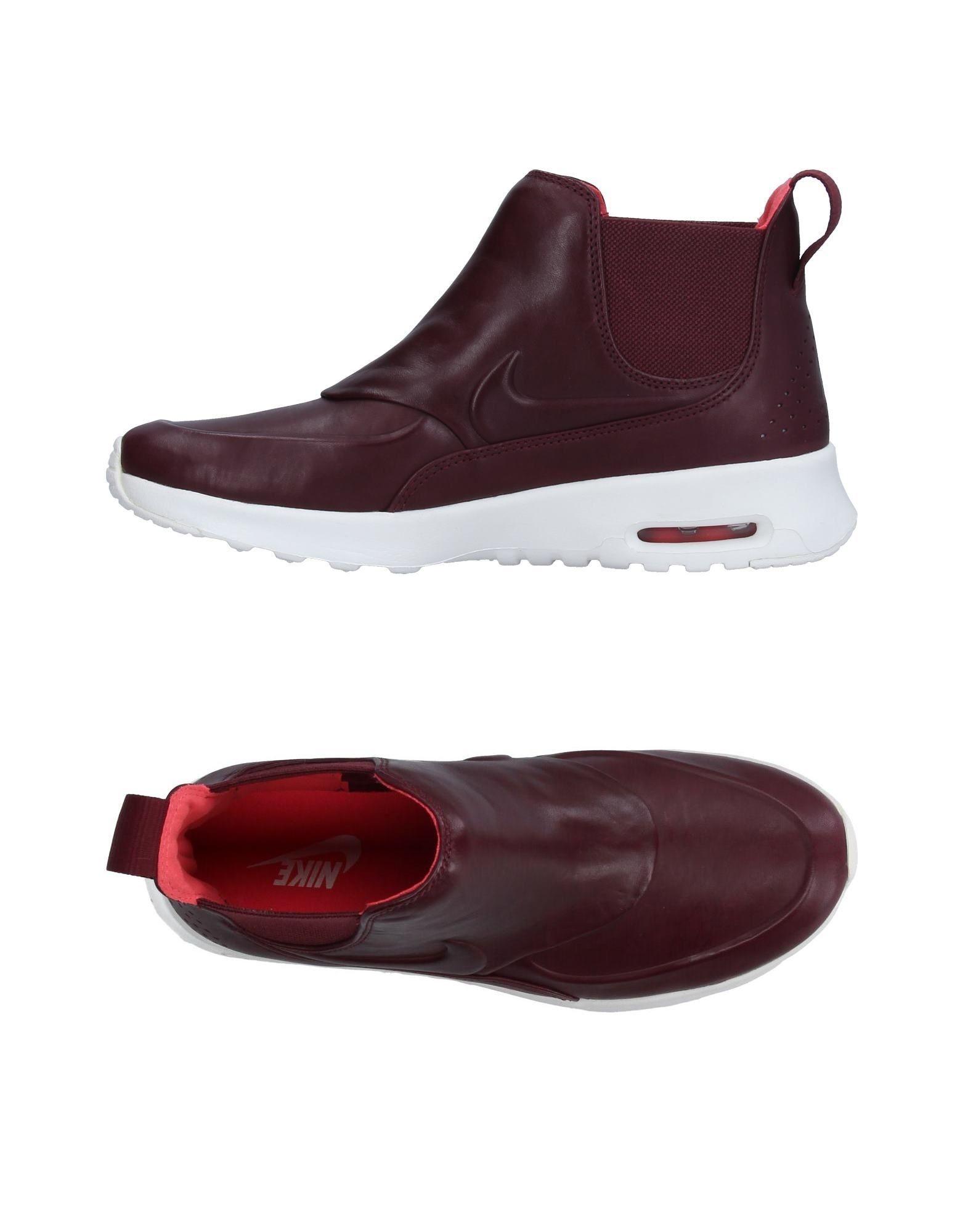 Nike Sneakers Damen  11246217PU Gute Qualität beliebte Schuhe