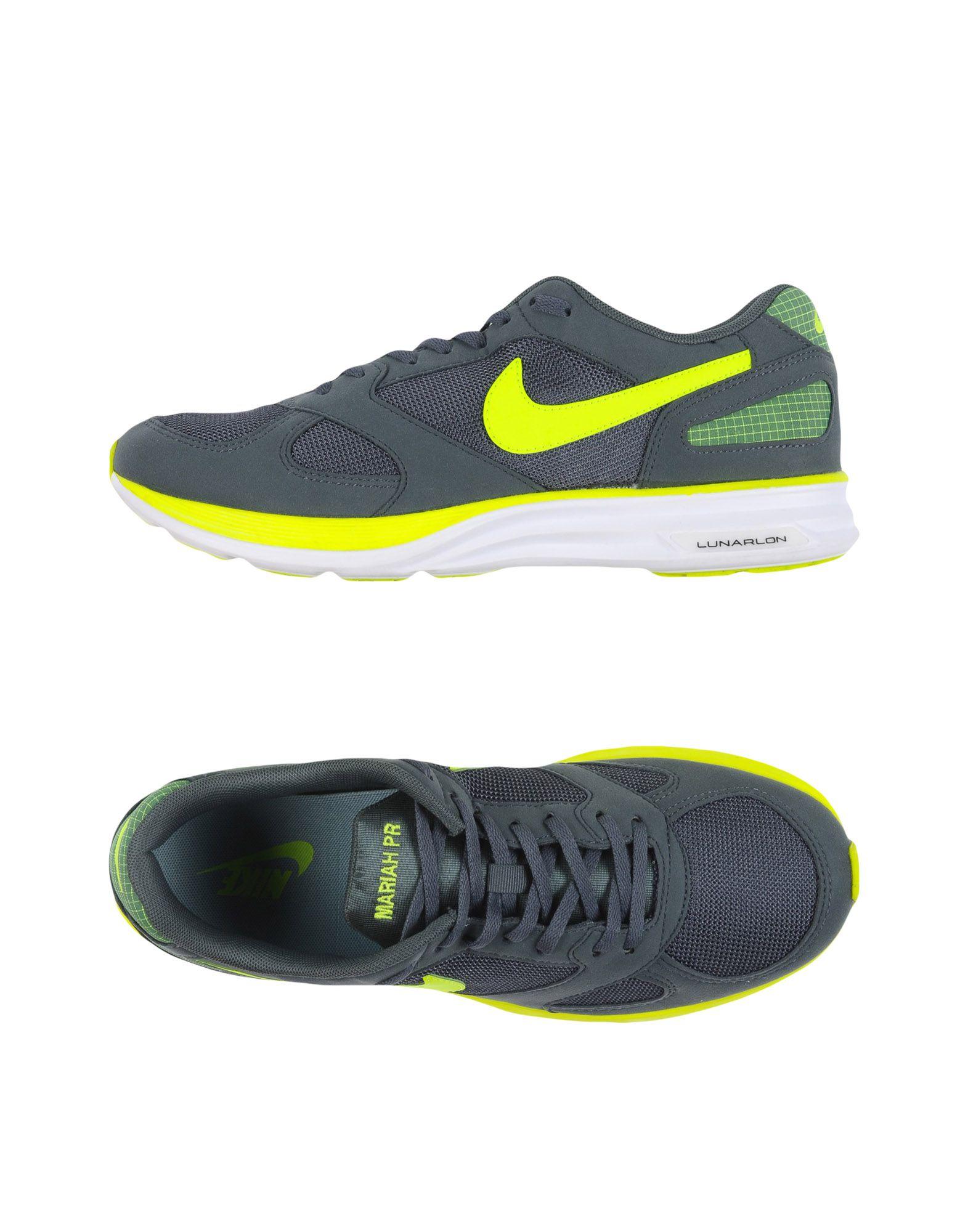 Rabatt echte Schuhe Nike Sneakers Herren  11246219CW