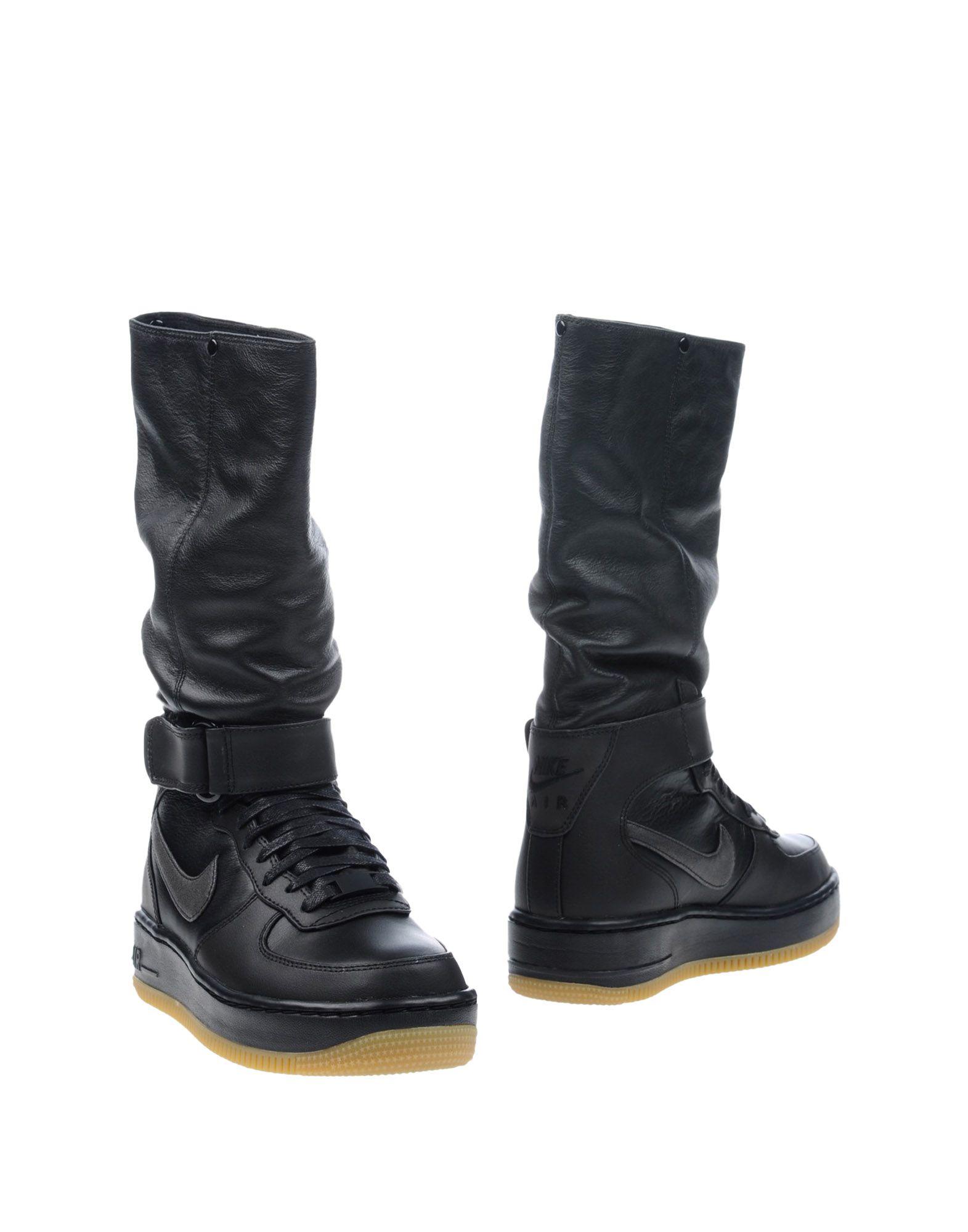 Haltbare Mode billige Schuhe Nike Stiefel Damen  11246309SH Heiße Schuhe