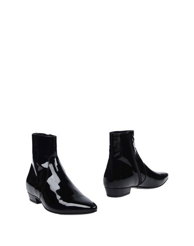 Saint Laurent Boots   Footwear U by Saint Laurent