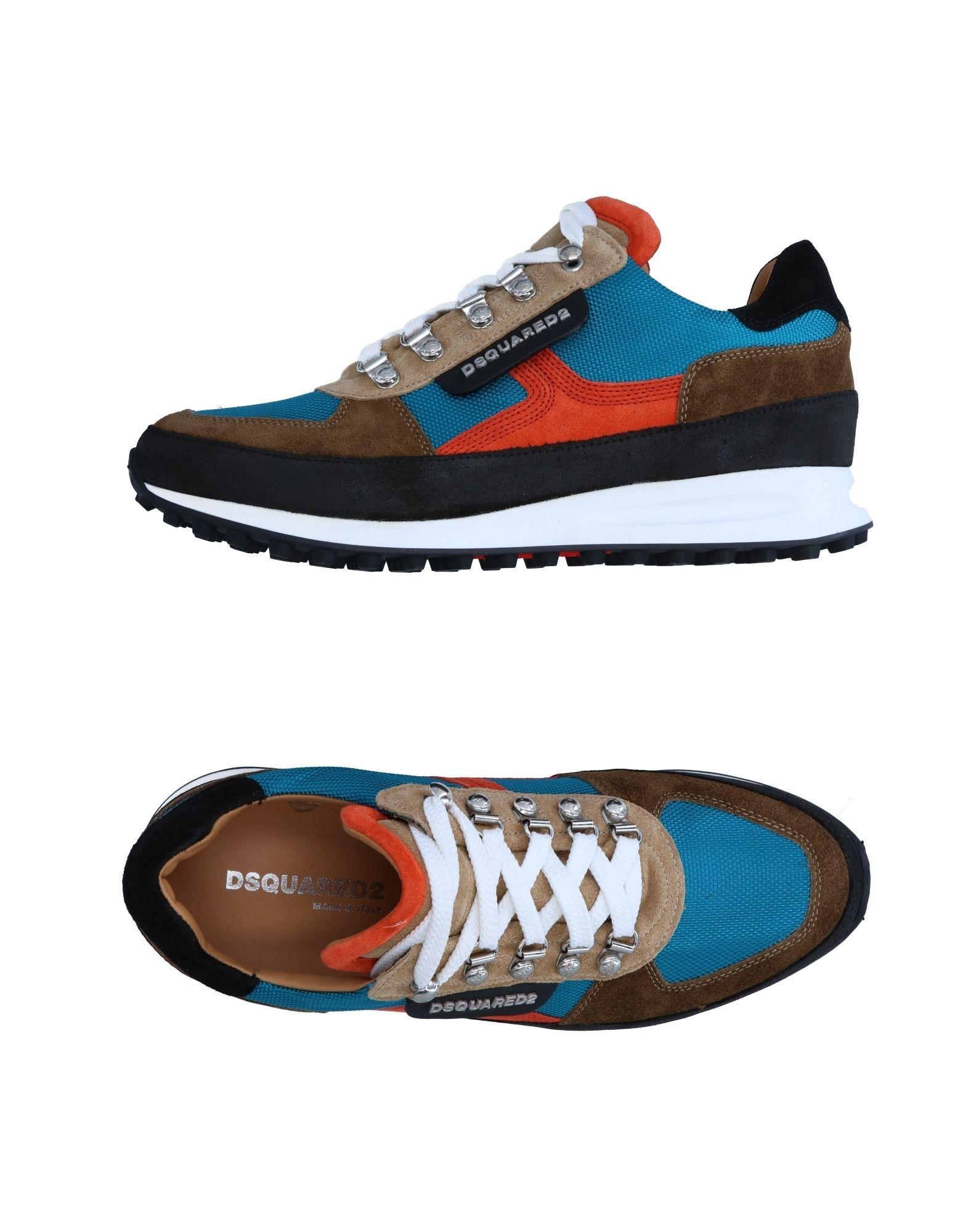 Dsquared2 Sneakers Herren  11246343BU Gute Qualität beliebte Schuhe
