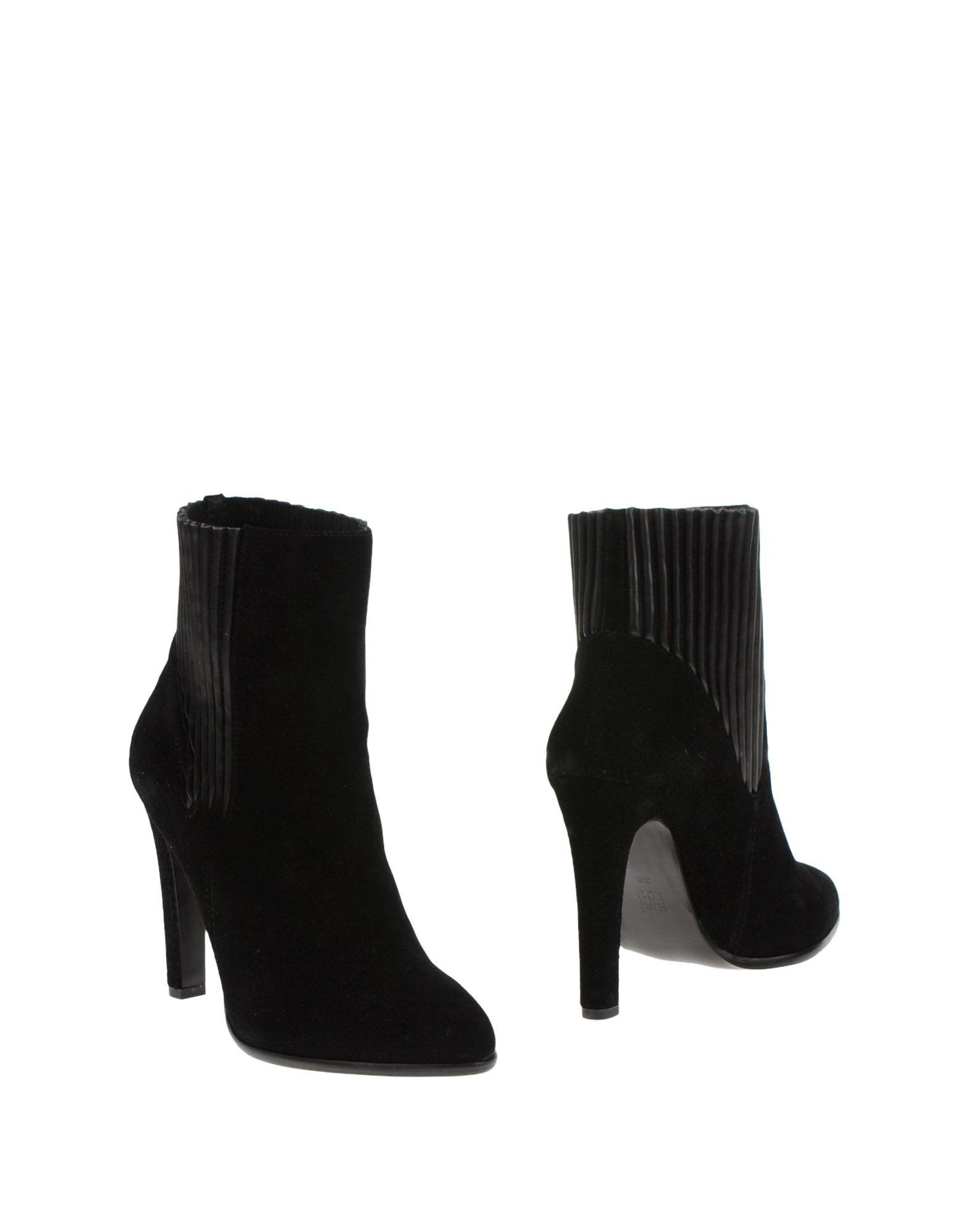 Bibi Lou Stiefelette Damen  11246412PN Gute Qualität beliebte Schuhe