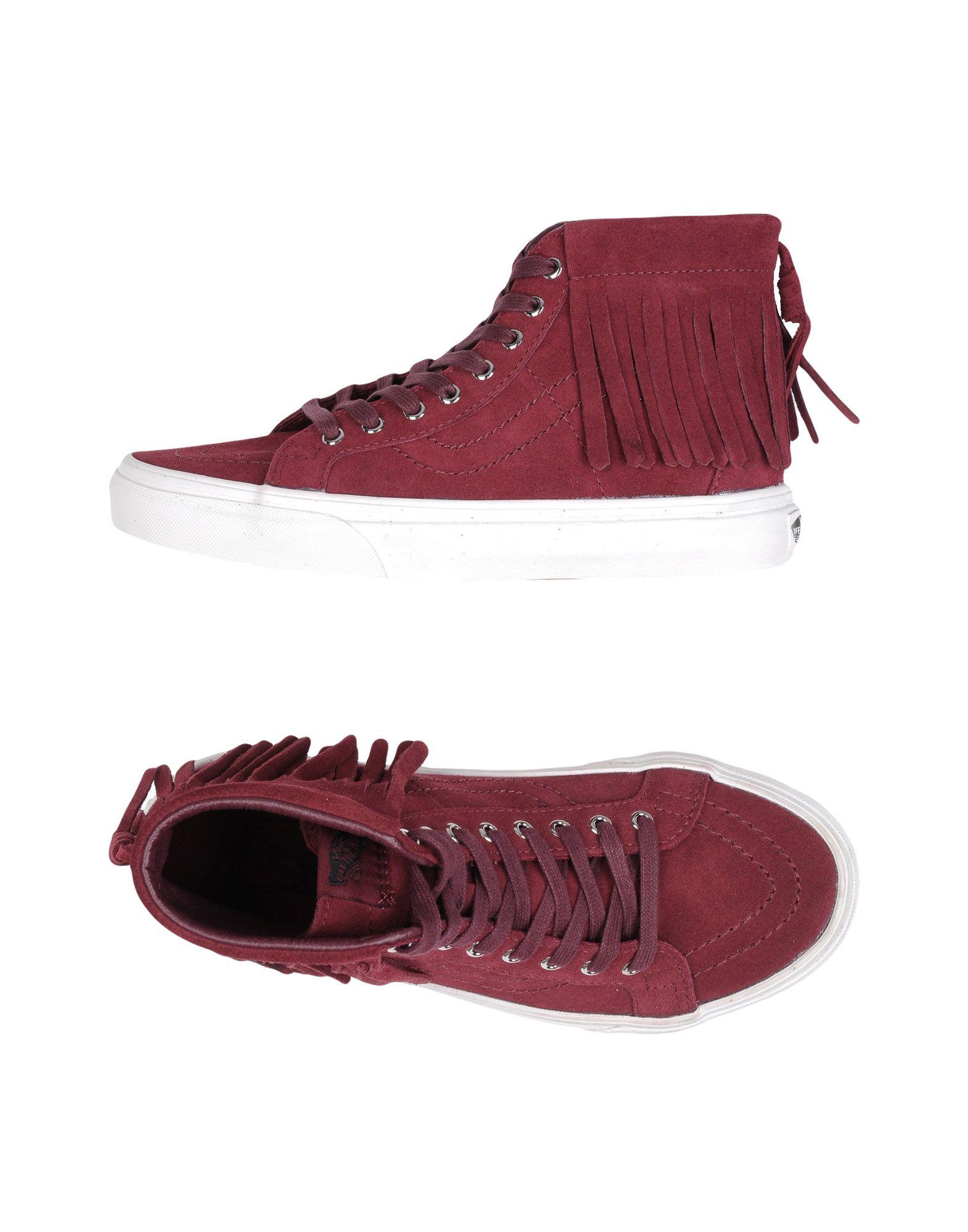 Moda Sneakers Vans Donna - 11246425WL