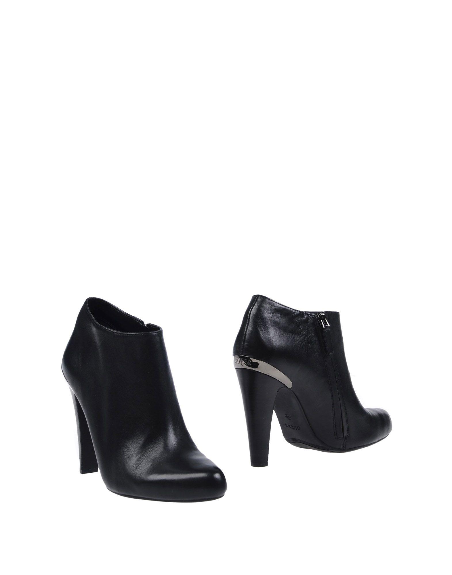 Gut um billige Schuhe zu tragenGuess Stiefelette Damen  11246456FD